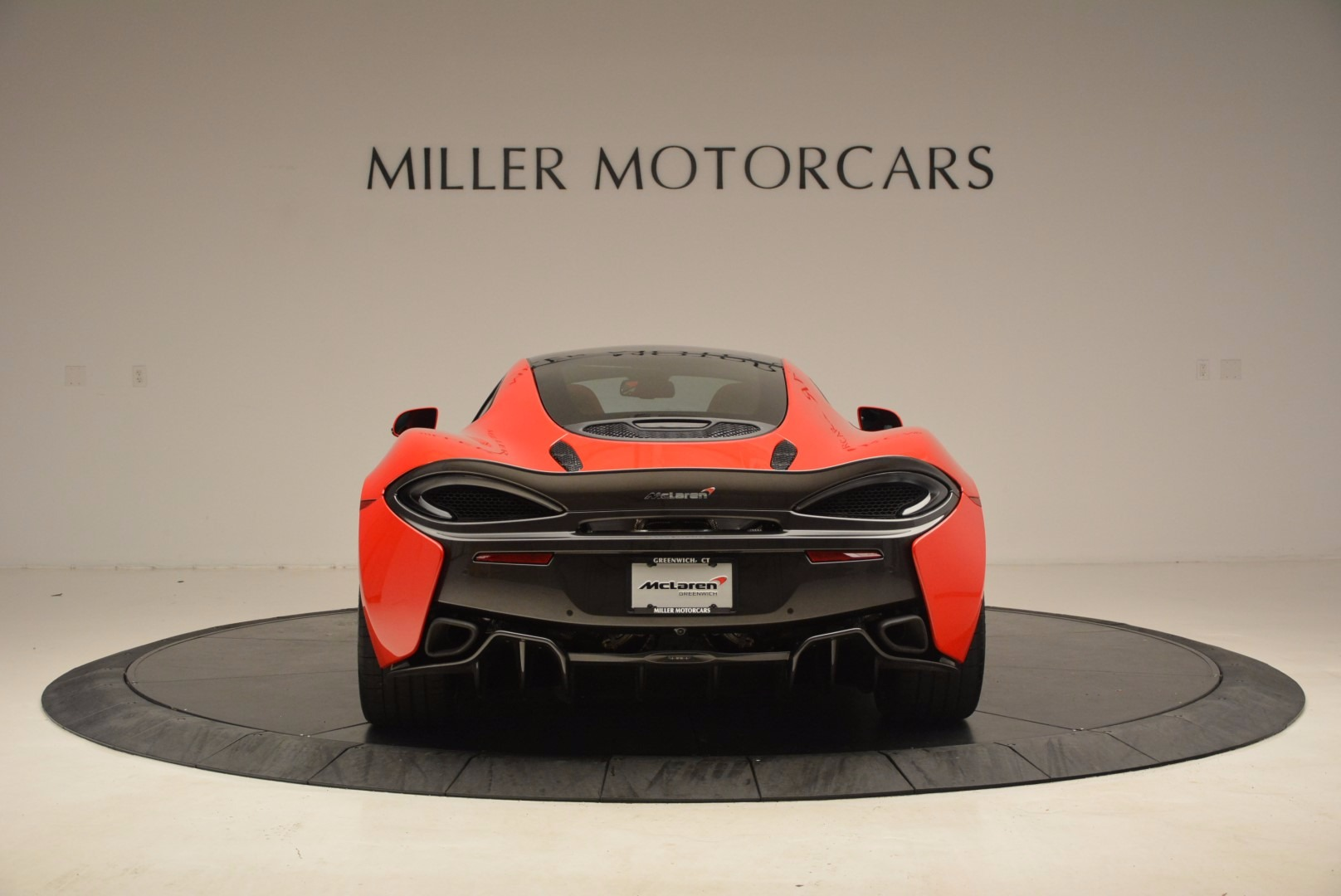 Used 2017 McLaren 570GT  For Sale In Greenwich, CT. Alfa Romeo of Greenwich, MC309A 1506_p6