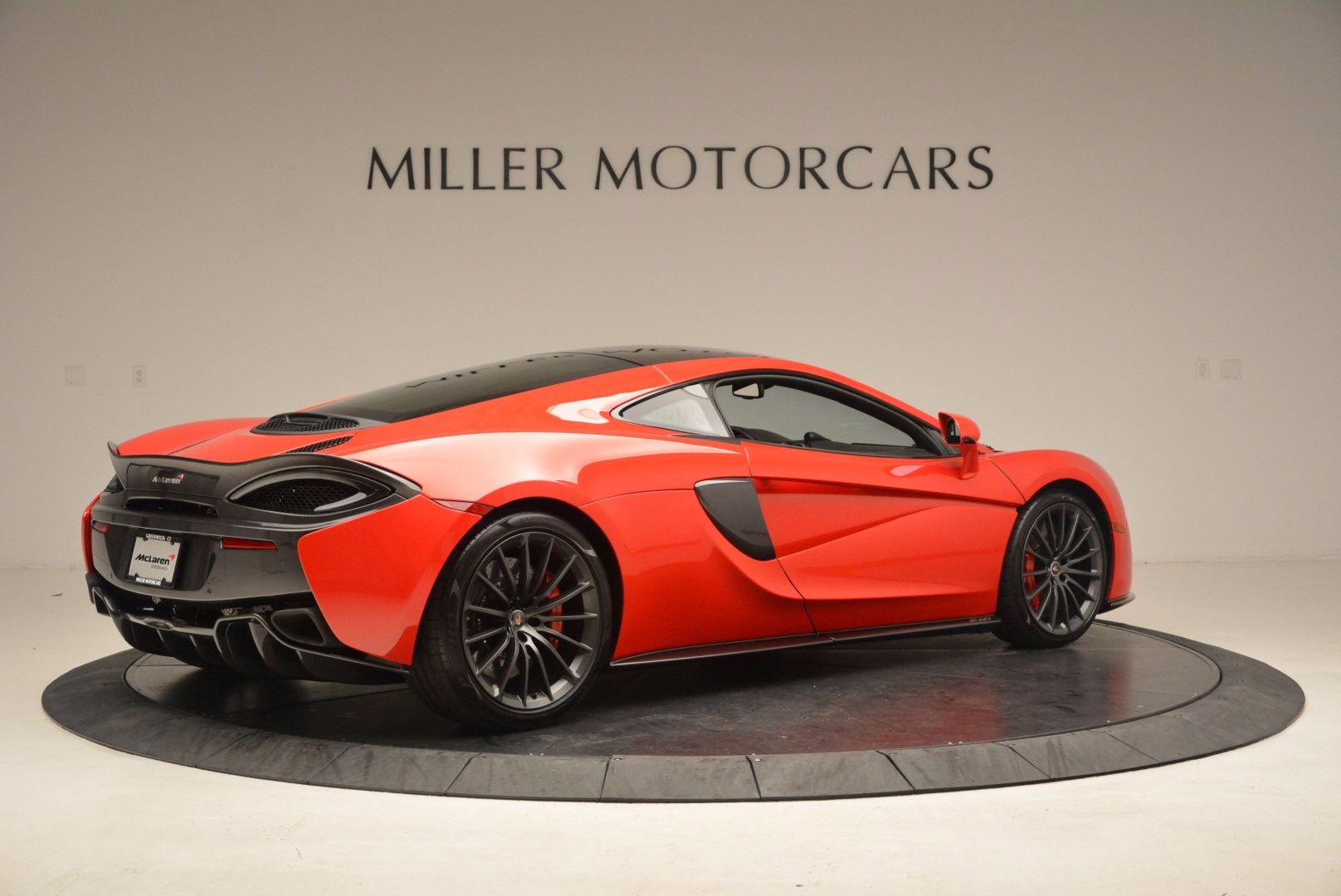 Used 2017 McLaren 570GT  For Sale In Greenwich, CT. Alfa Romeo of Greenwich, MC309A 1506_p7