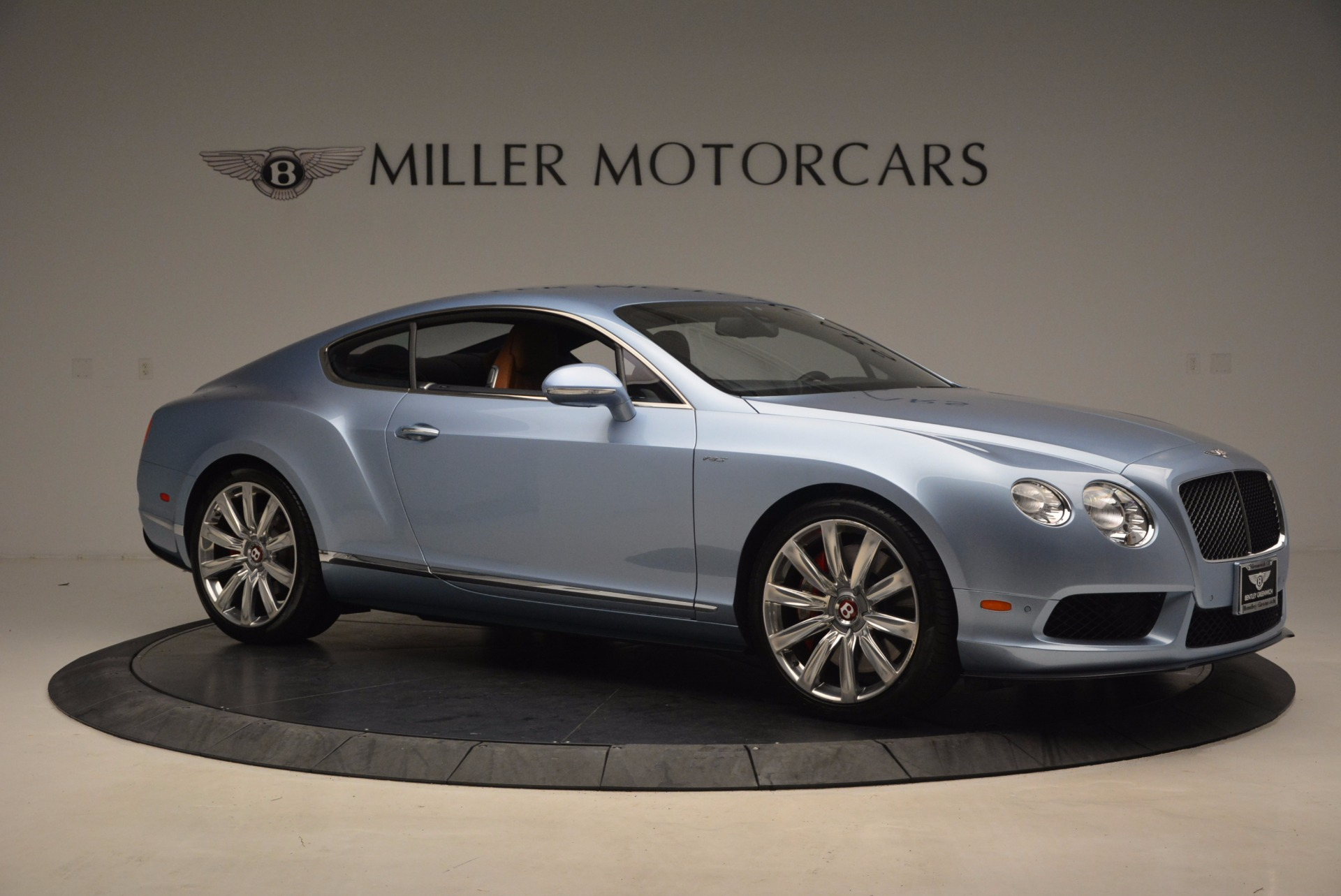 Used 2015 Bentley Continental GT V8 S For Sale In Greenwich, CT. Alfa Romeo of Greenwich, 7273 1507_p10