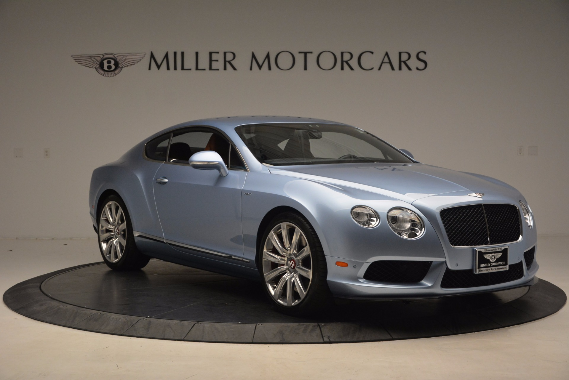 Used 2015 Bentley Continental GT V8 S For Sale In Greenwich, CT. Alfa Romeo of Greenwich, 7273 1507_p11