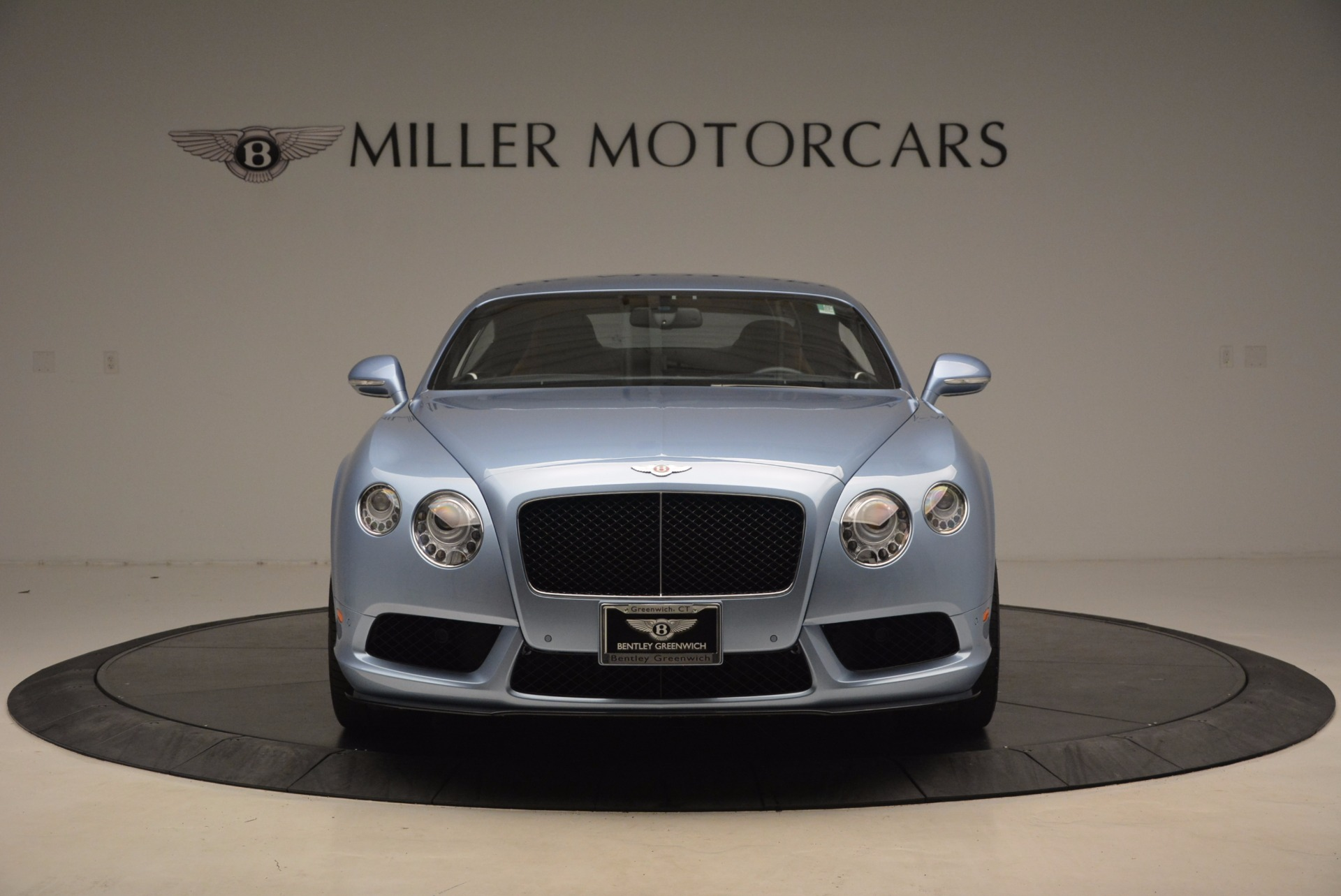 Used 2015 Bentley Continental GT V8 S For Sale In Greenwich, CT. Alfa Romeo of Greenwich, 7273 1507_p12