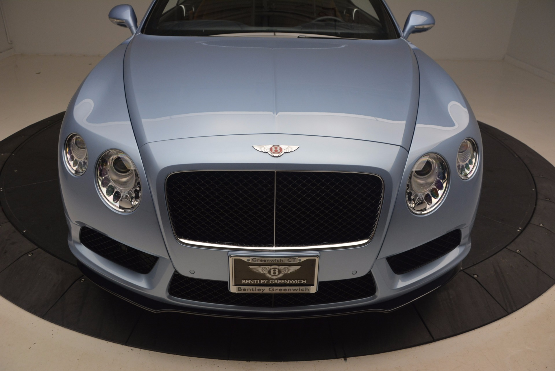 Used 2015 Bentley Continental GT V8 S For Sale In Greenwich, CT. Alfa Romeo of Greenwich, 7273 1507_p13
