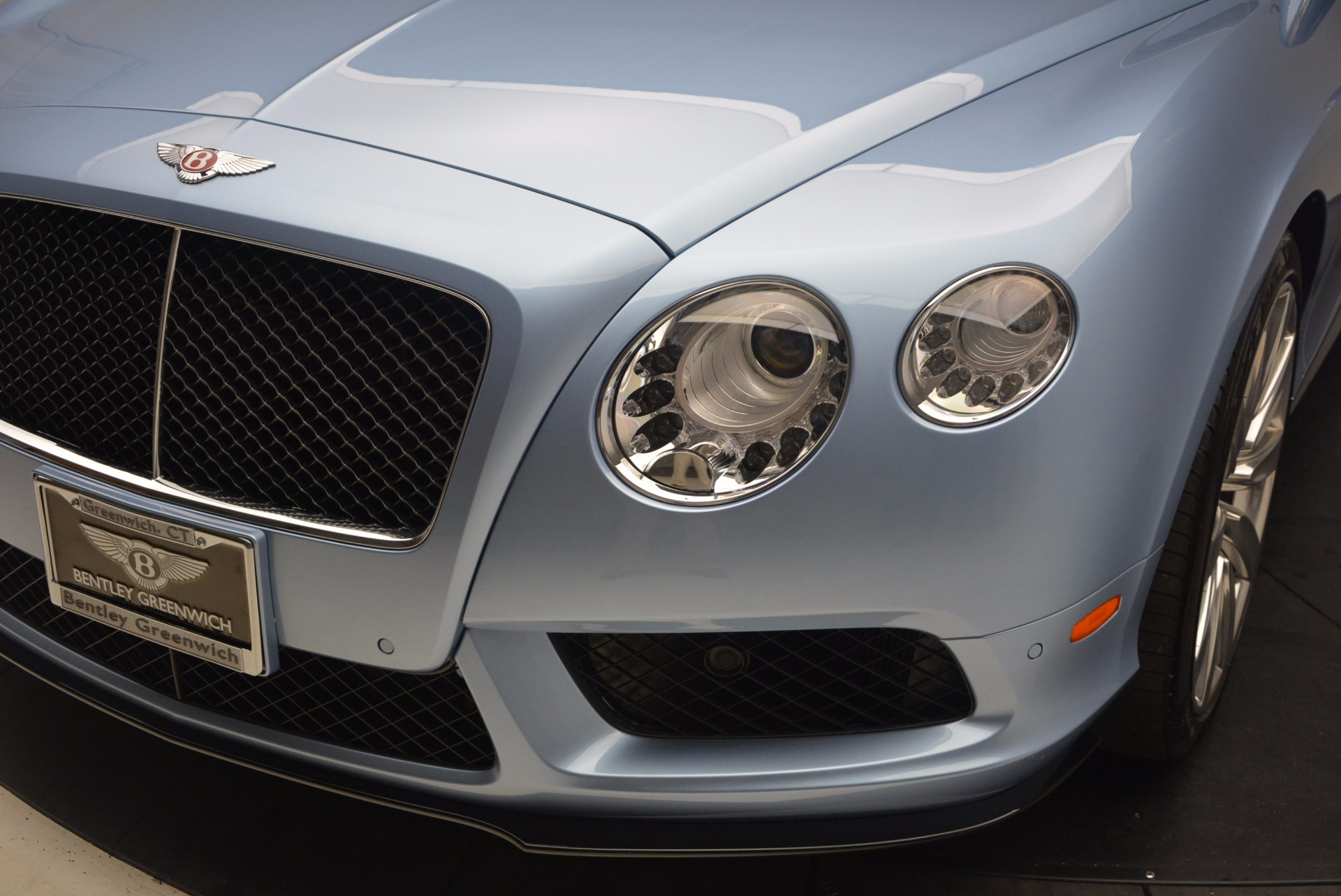 Used 2015 Bentley Continental GT V8 S For Sale In Greenwich, CT. Alfa Romeo of Greenwich, 7273 1507_p14