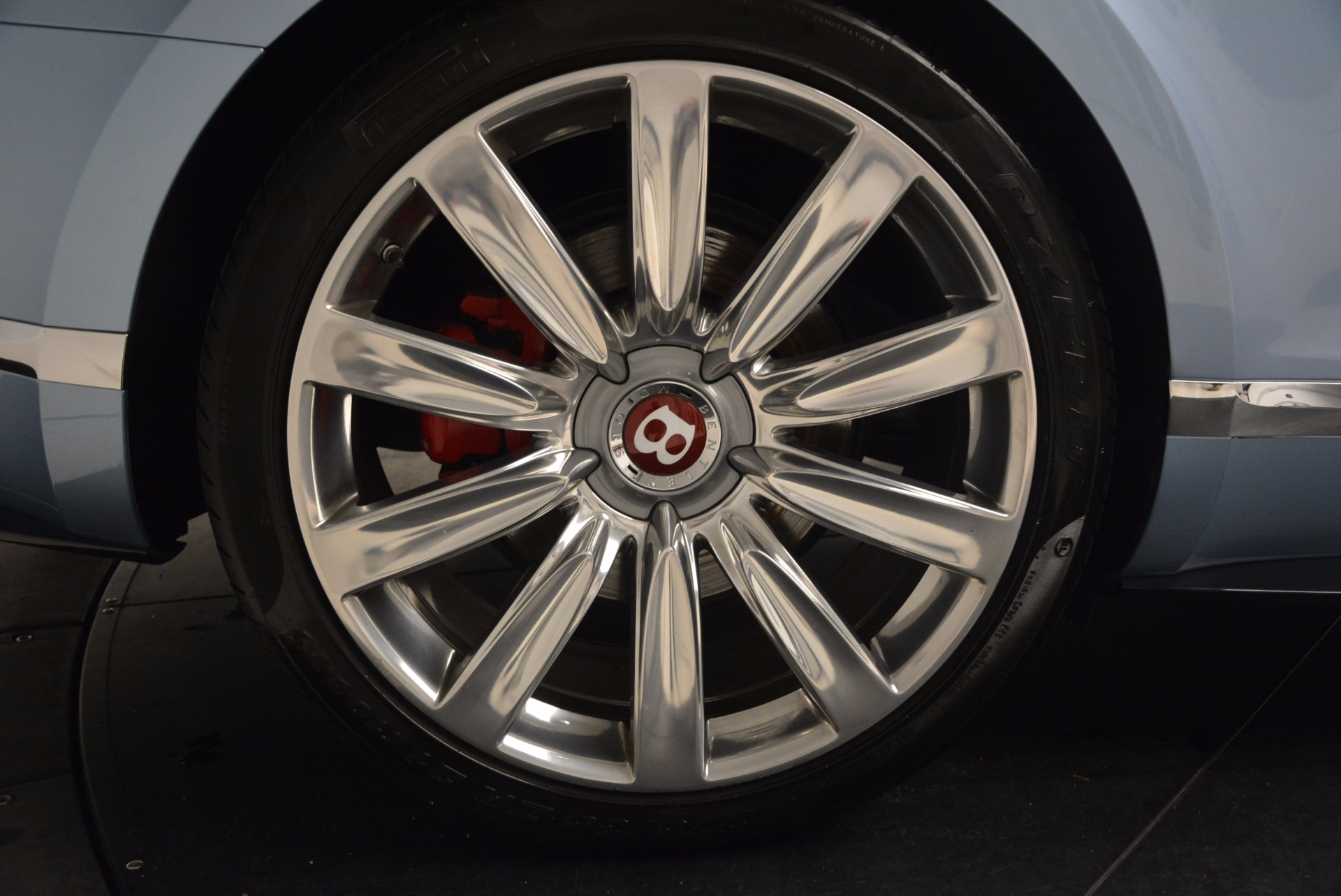 Used 2015 Bentley Continental GT V8 S For Sale In Greenwich, CT. Alfa Romeo of Greenwich, 7273 1507_p16