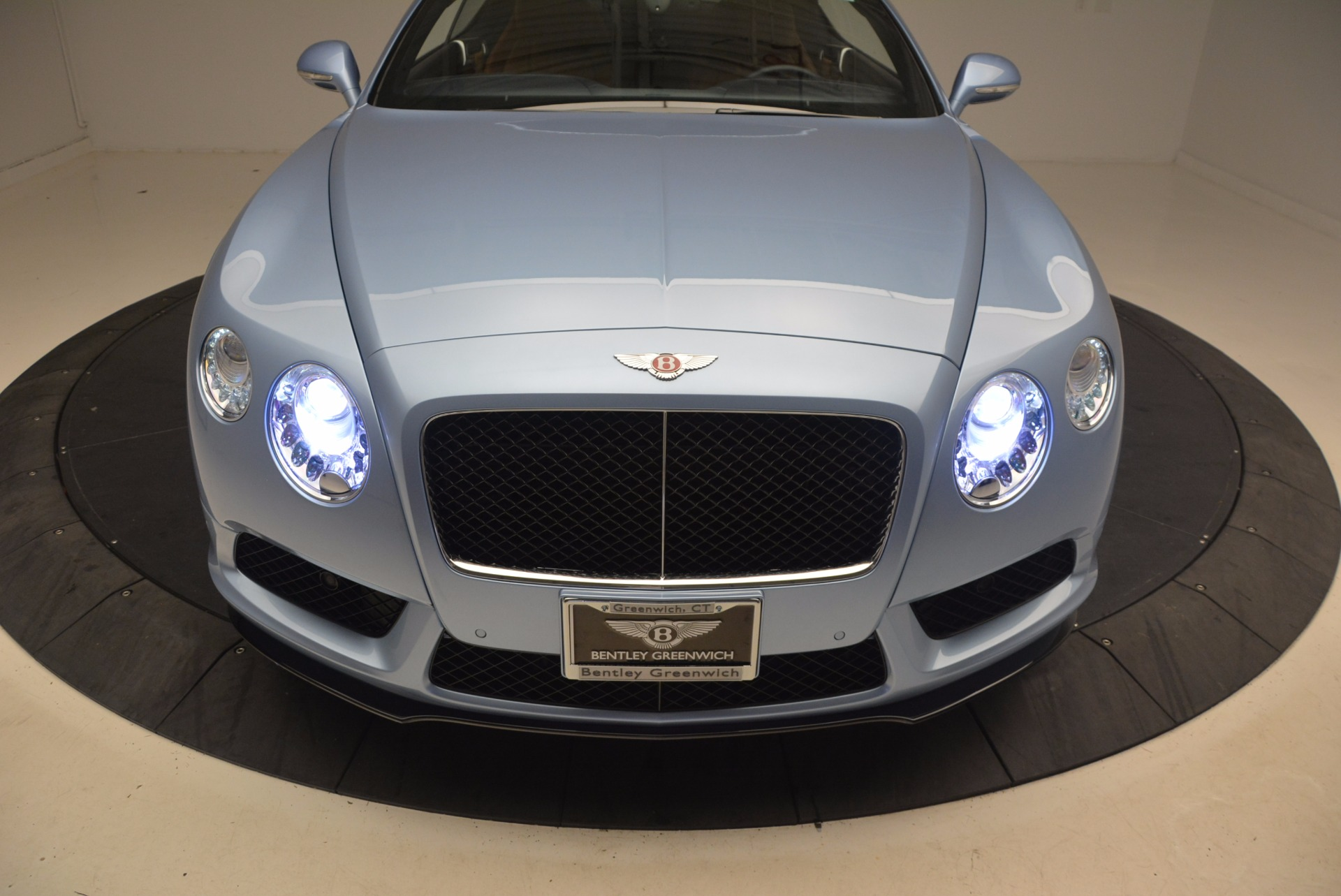 Used 2015 Bentley Continental GT V8 S For Sale In Greenwich, CT. Alfa Romeo of Greenwich, 7273 1507_p17