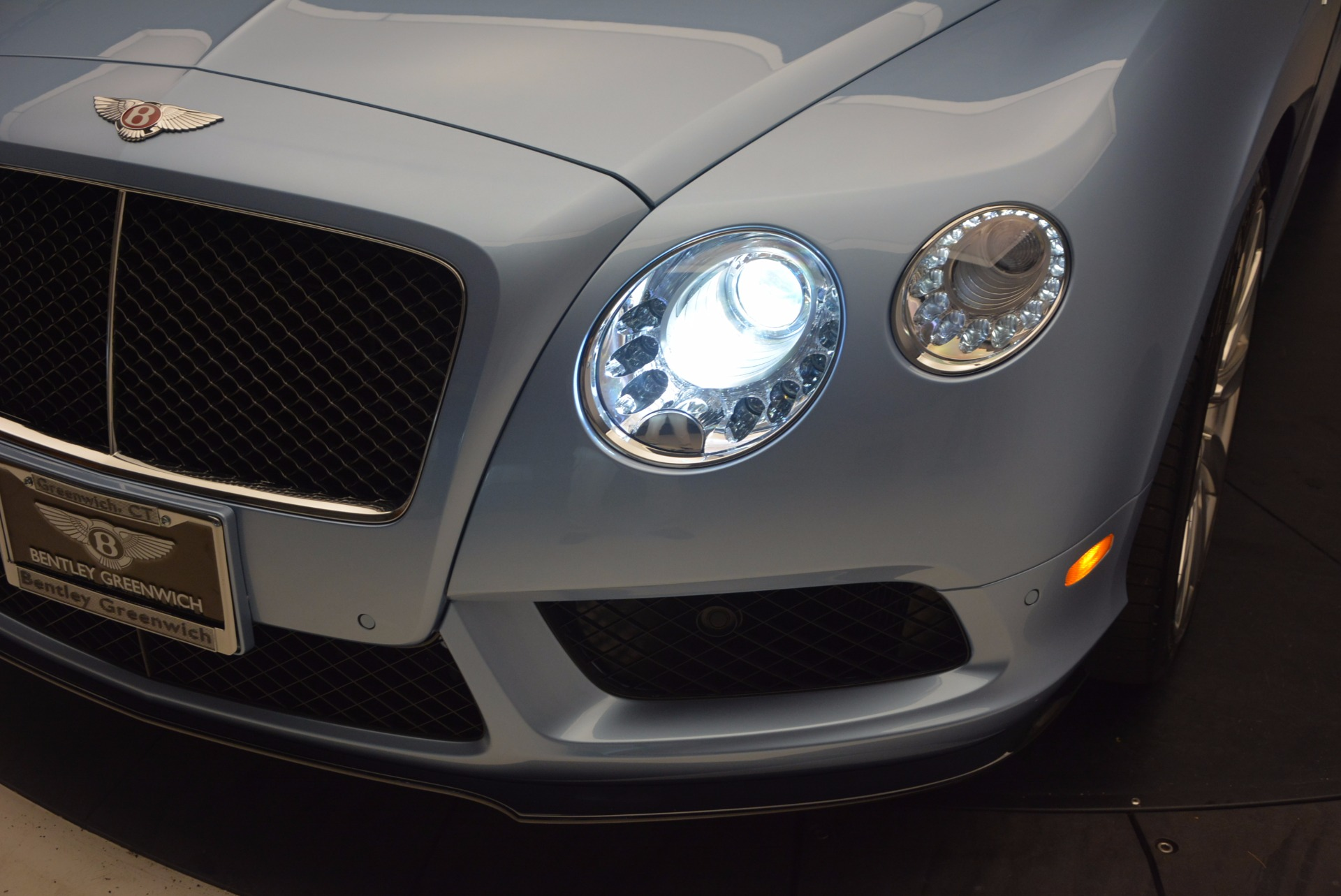 Used 2015 Bentley Continental GT V8 S For Sale In Greenwich, CT. Alfa Romeo of Greenwich, 7273 1507_p18