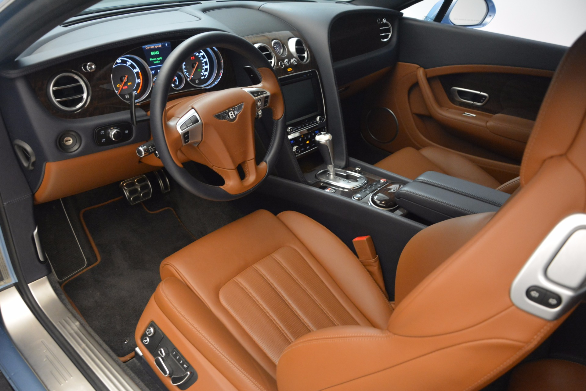 Used 2015 Bentley Continental GT V8 S For Sale In Greenwich, CT. Alfa Romeo of Greenwich, 7273 1507_p22