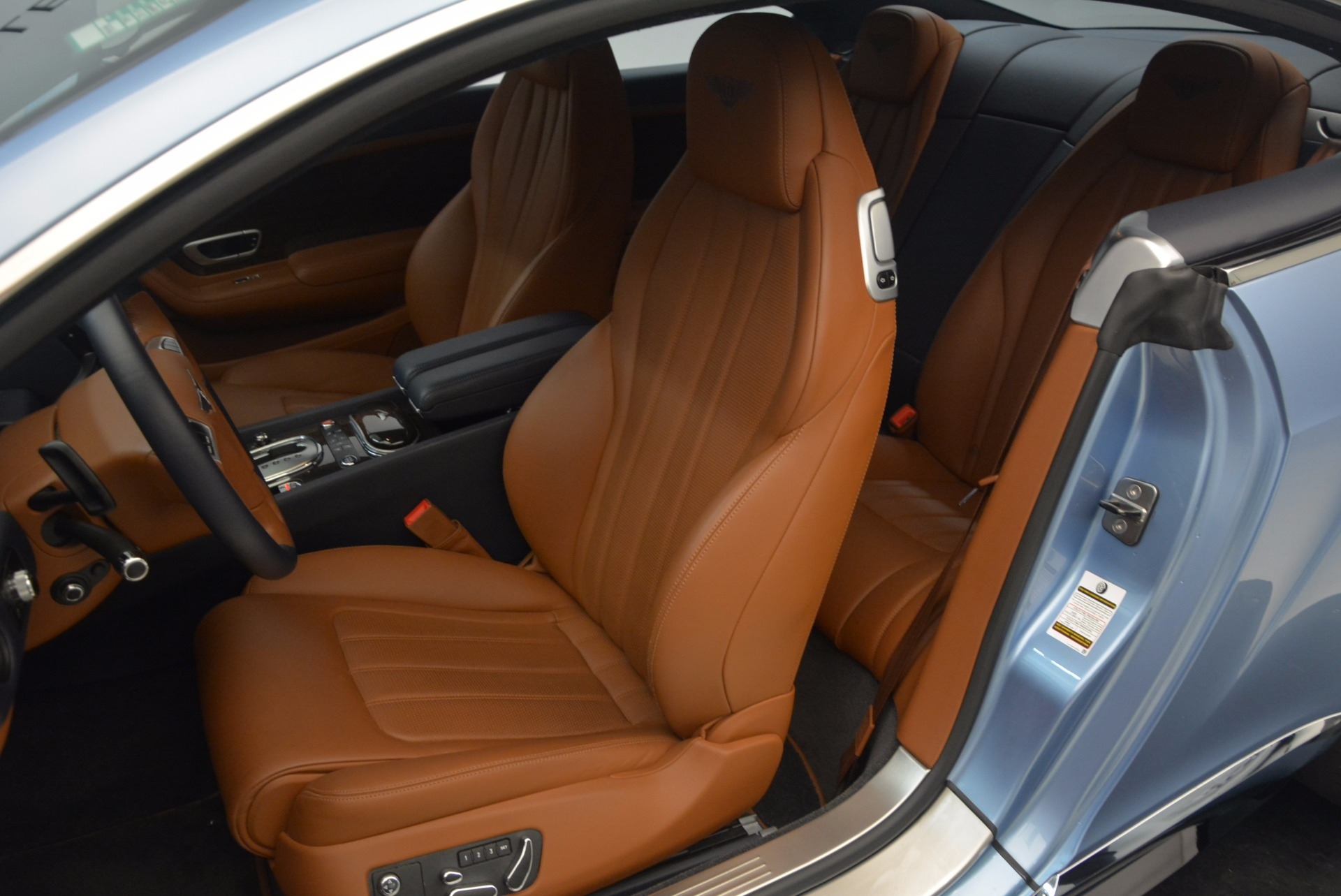 Used 2015 Bentley Continental GT V8 S For Sale In Greenwich, CT. Alfa Romeo of Greenwich, 7273 1507_p24