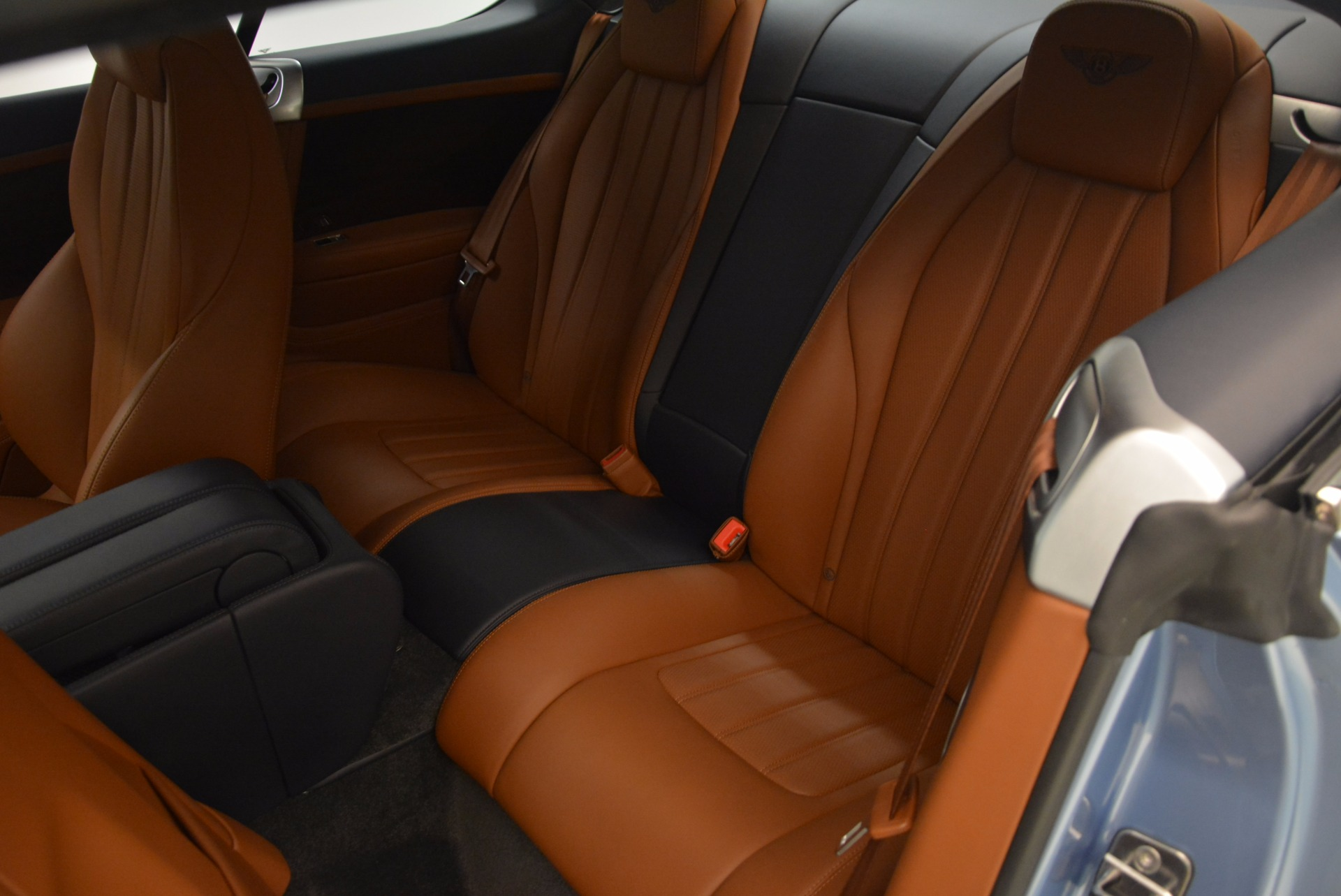 Used 2015 Bentley Continental GT V8 S For Sale In Greenwich, CT. Alfa Romeo of Greenwich, 7273 1507_p27