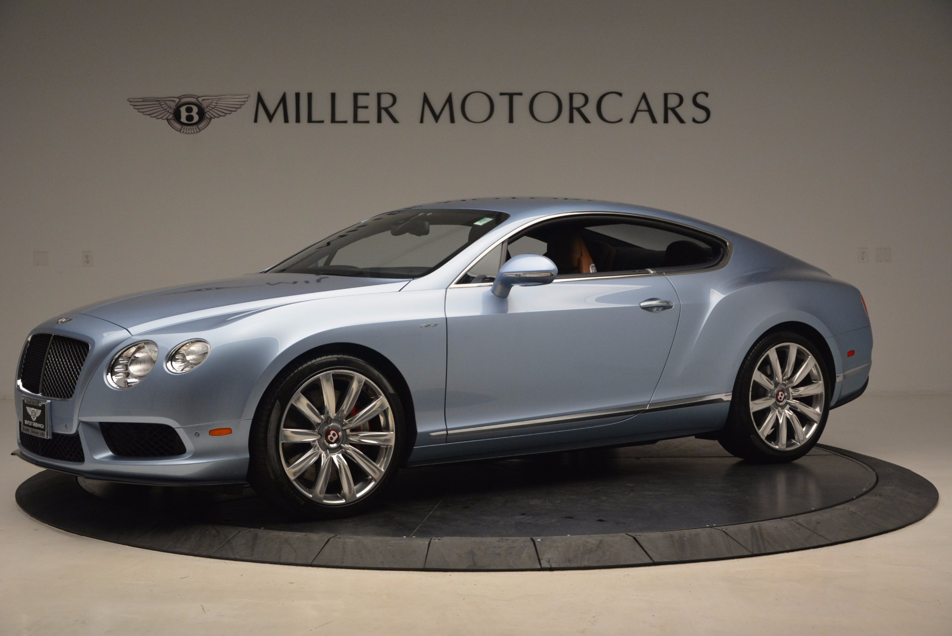 Used 2015 Bentley Continental GT V8 S For Sale In Greenwich, CT. Alfa Romeo of Greenwich, 7273 1507_p2