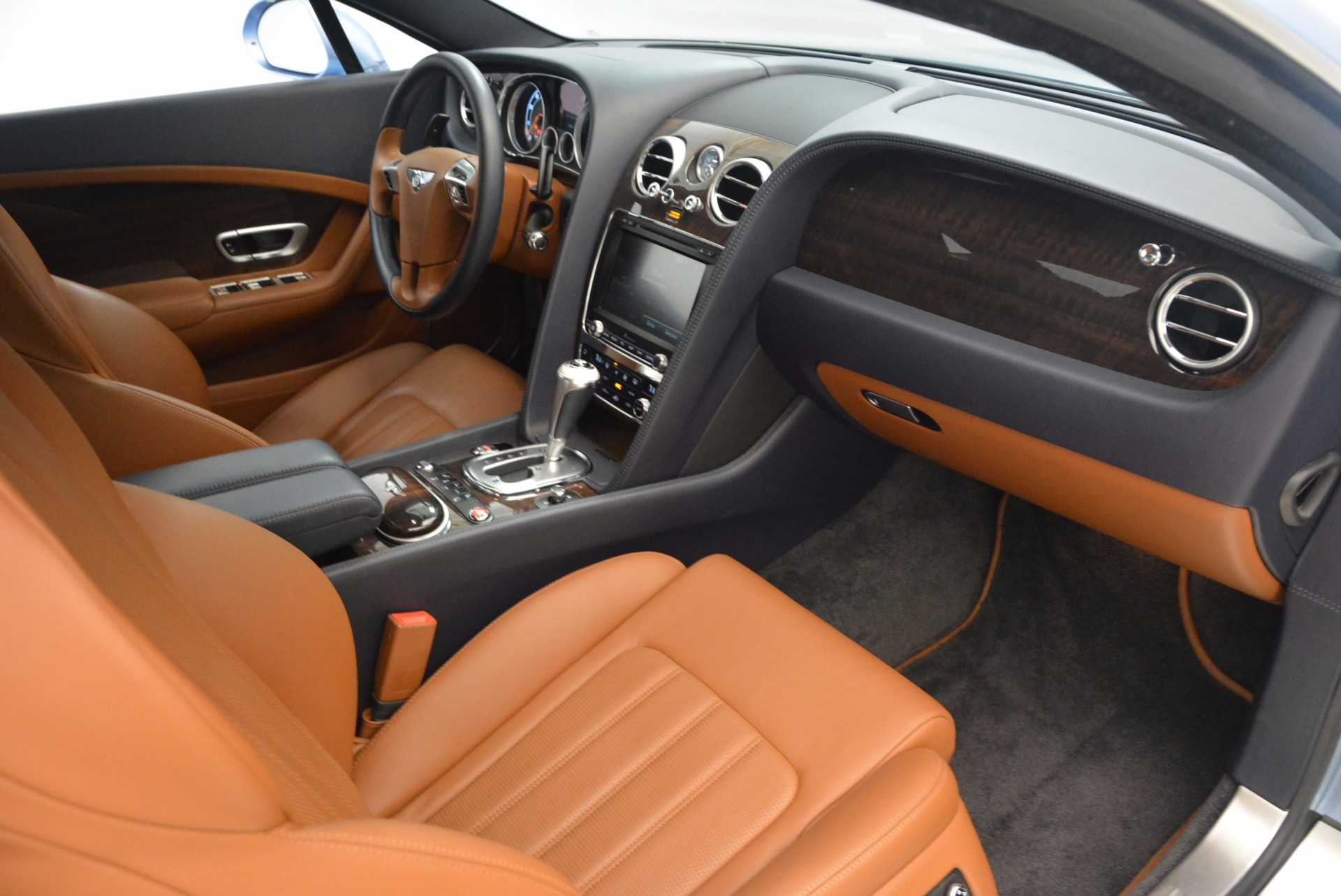 Used 2015 Bentley Continental GT V8 S For Sale In Greenwich, CT. Alfa Romeo of Greenwich, 7273 1507_p33