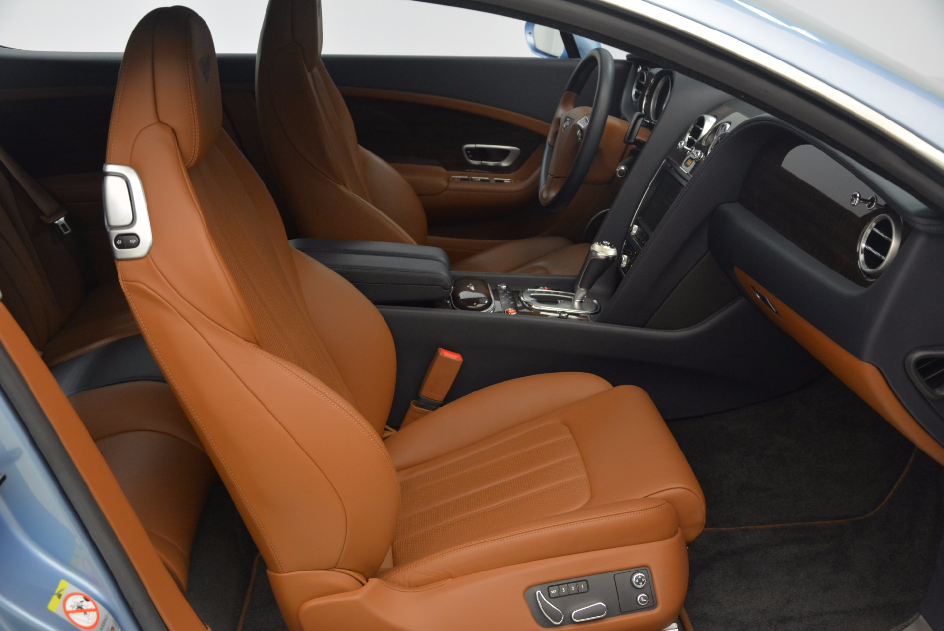 Used 2015 Bentley Continental GT V8 S For Sale In Greenwich, CT. Alfa Romeo of Greenwich, 7273 1507_p34