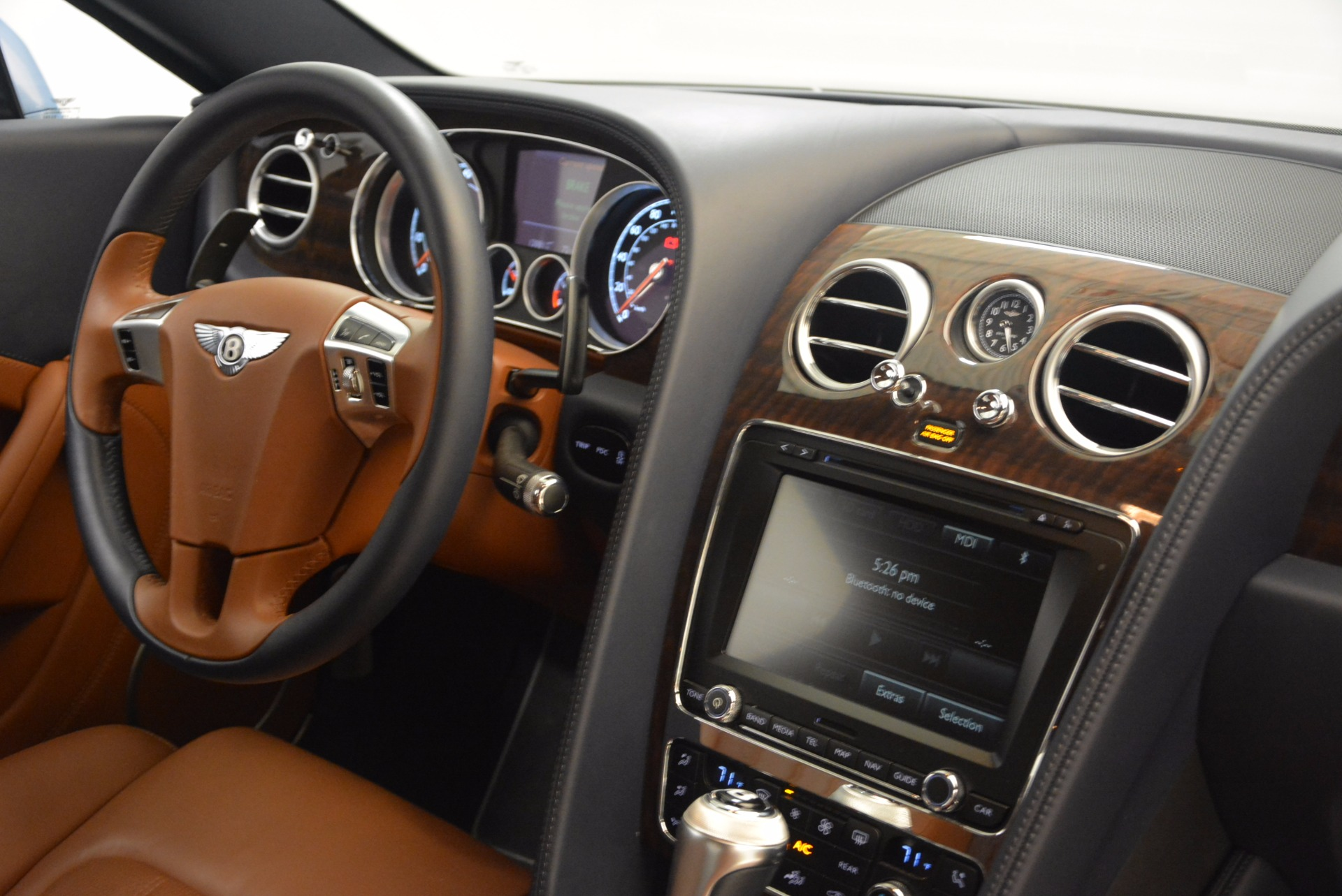 Used 2015 Bentley Continental GT V8 S For Sale In Greenwich, CT. Alfa Romeo of Greenwich, 7273 1507_p36