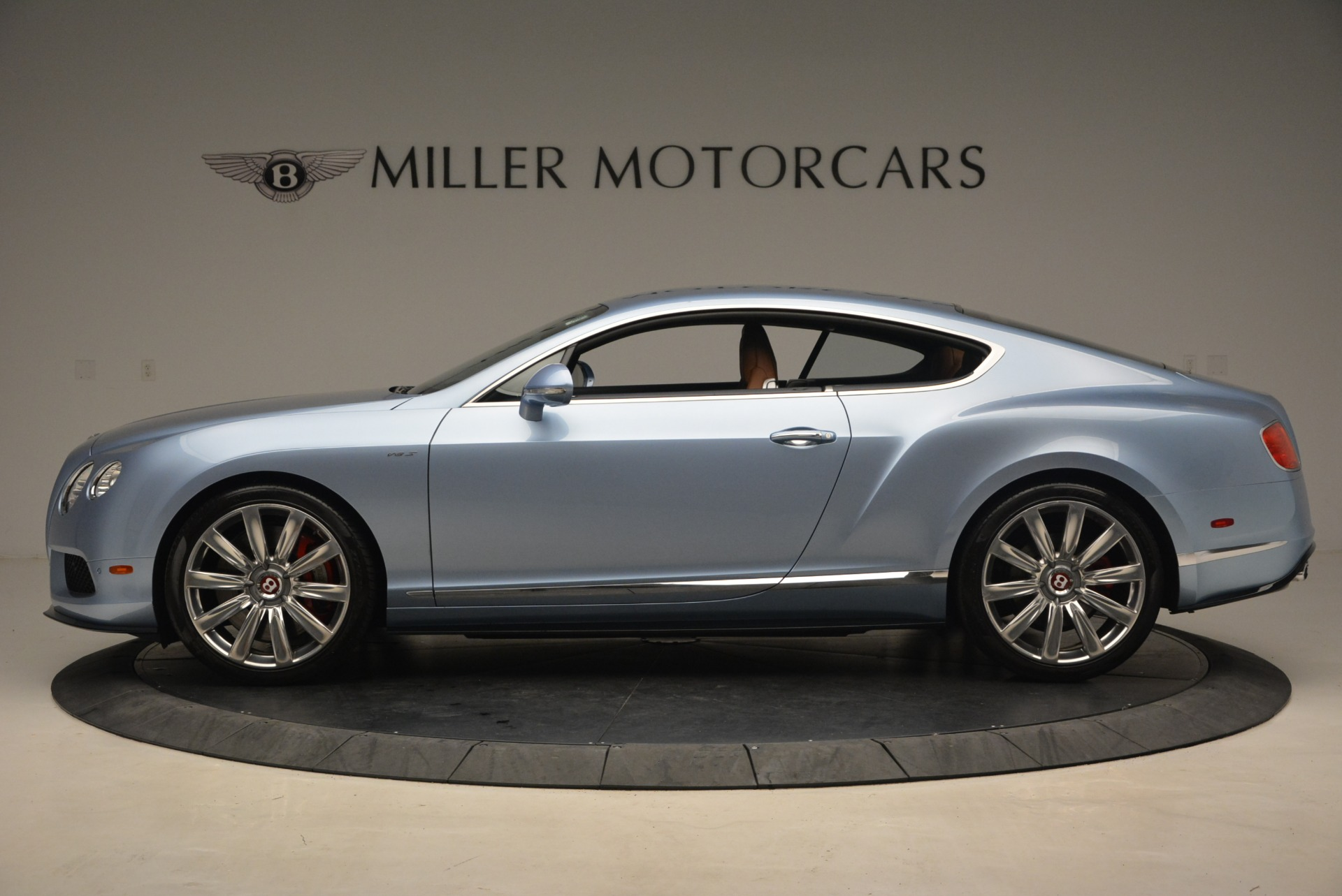 Used 2015 Bentley Continental GT V8 S For Sale In Greenwich, CT. Alfa Romeo of Greenwich, 7273 1507_p3
