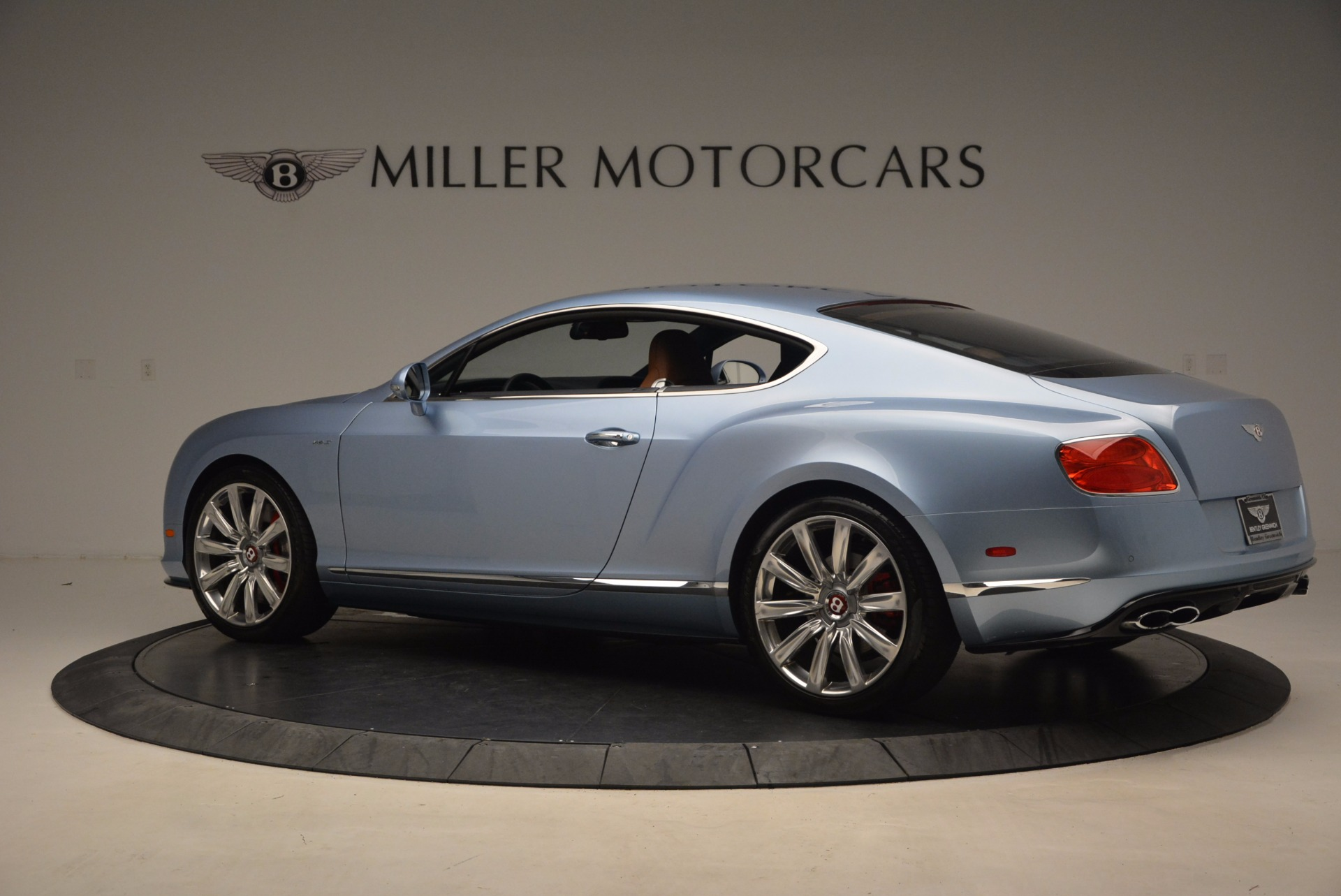 Used 2015 Bentley Continental GT V8 S For Sale In Greenwich, CT. Alfa Romeo of Greenwich, 7273 1507_p4
