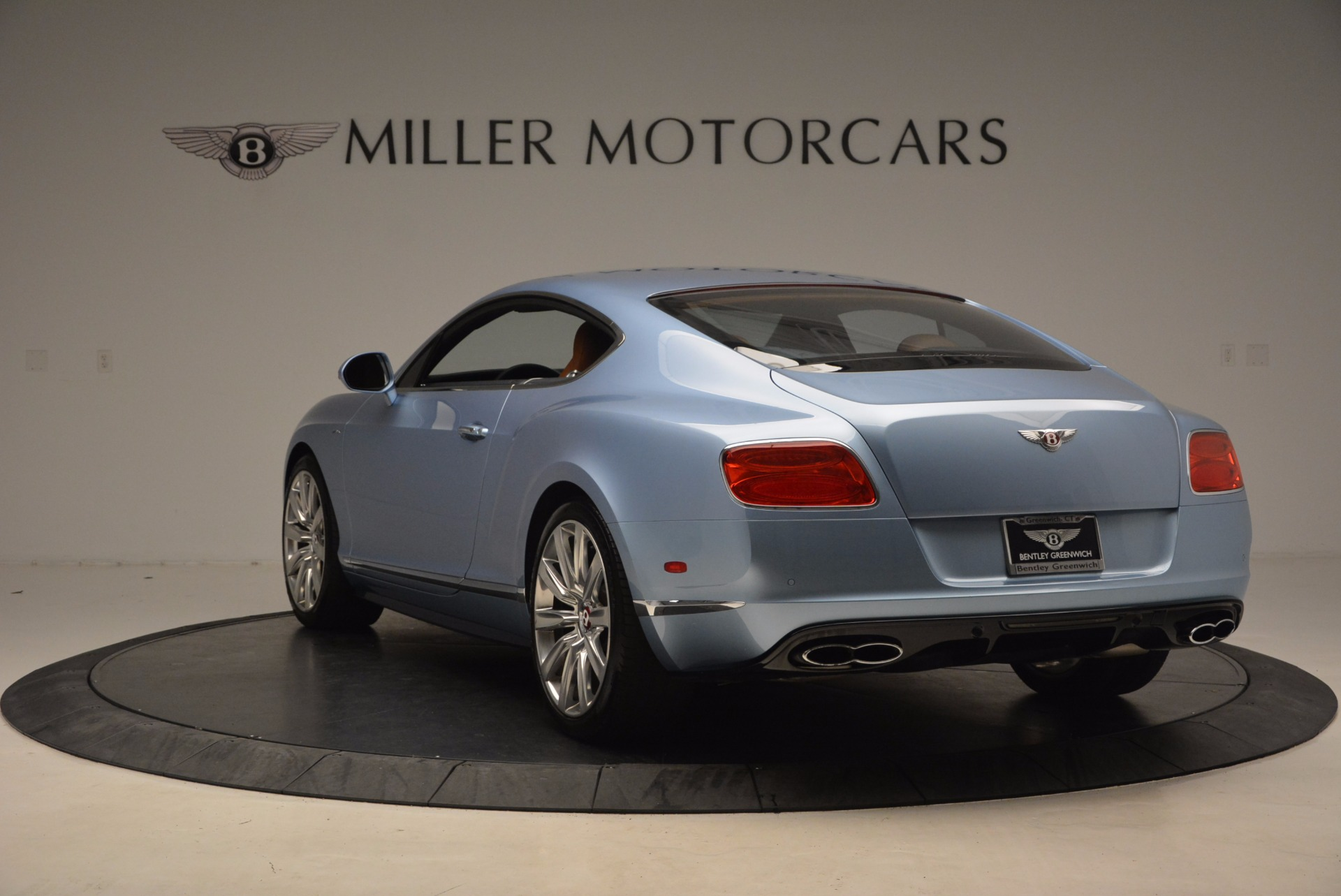 Used 2015 Bentley Continental GT V8 S For Sale In Greenwich, CT. Alfa Romeo of Greenwich, 7273 1507_p5