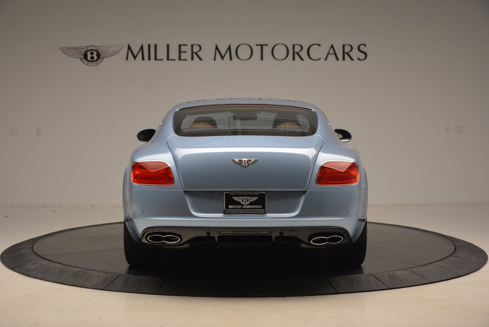 Used 2015 Bentley Continental GT V8 S For Sale In Greenwich, CT. Alfa Romeo of Greenwich, 7273 1507_p6