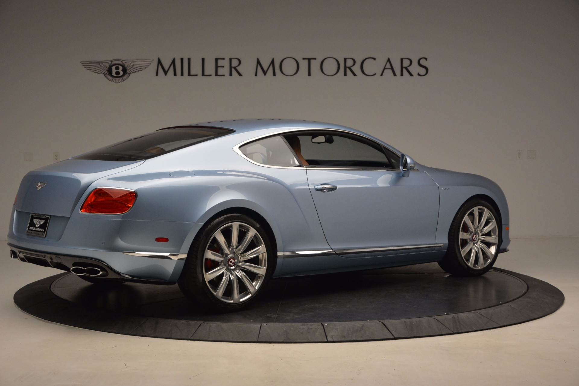 Used 2015 Bentley Continental GT V8 S For Sale In Greenwich, CT. Alfa Romeo of Greenwich, 7273 1507_p8