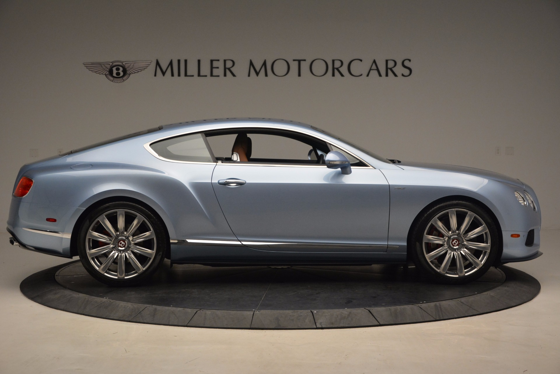 Used 2015 Bentley Continental GT V8 S For Sale In Greenwich, CT. Alfa Romeo of Greenwich, 7273 1507_p9