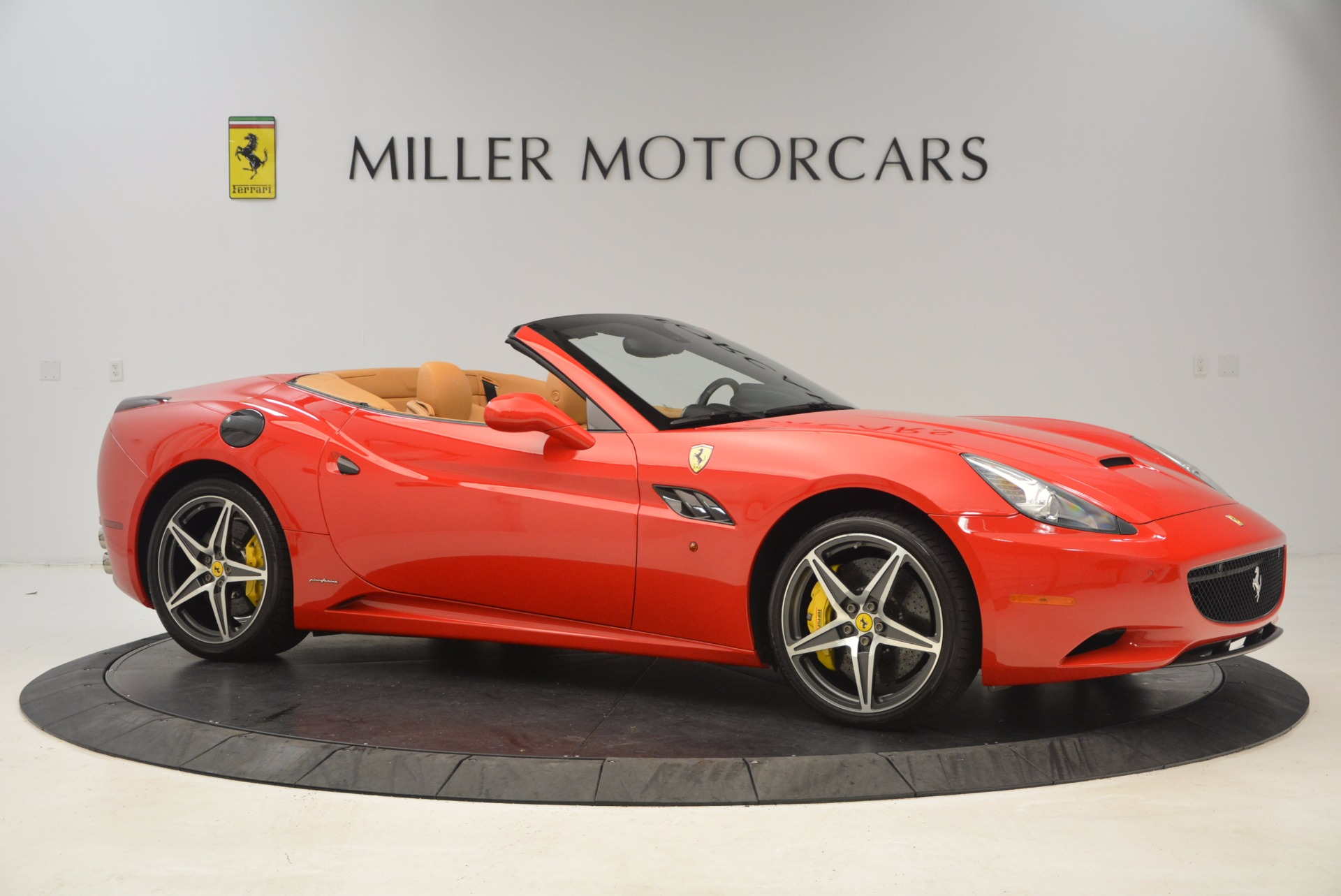 Used 2012 Ferrari California  For Sale In Greenwich, CT. Alfa Romeo of Greenwich, 4414 1508_p10