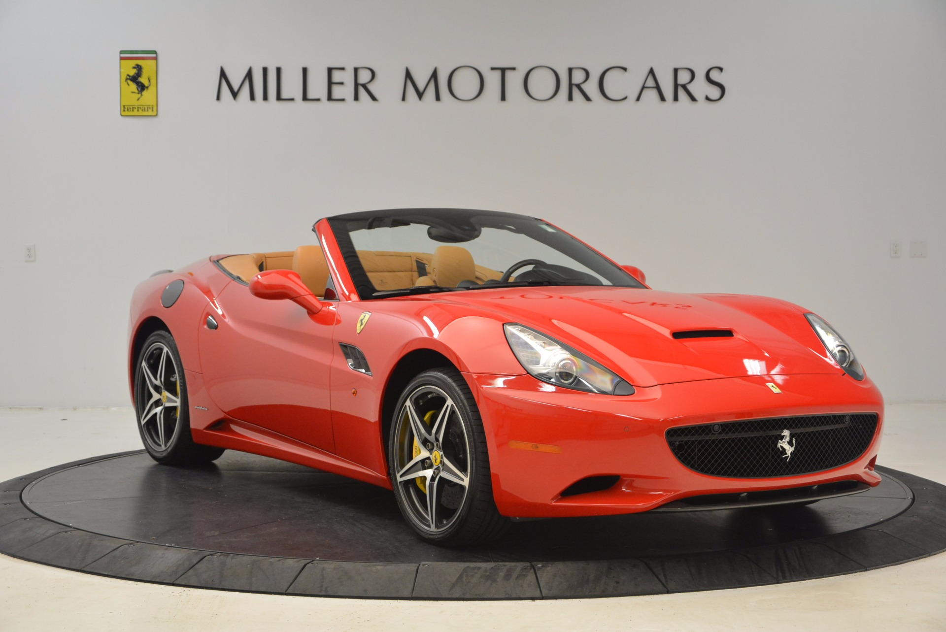 Used 2012 Ferrari California  For Sale In Greenwich, CT. Alfa Romeo of Greenwich, 4414 1508_p11