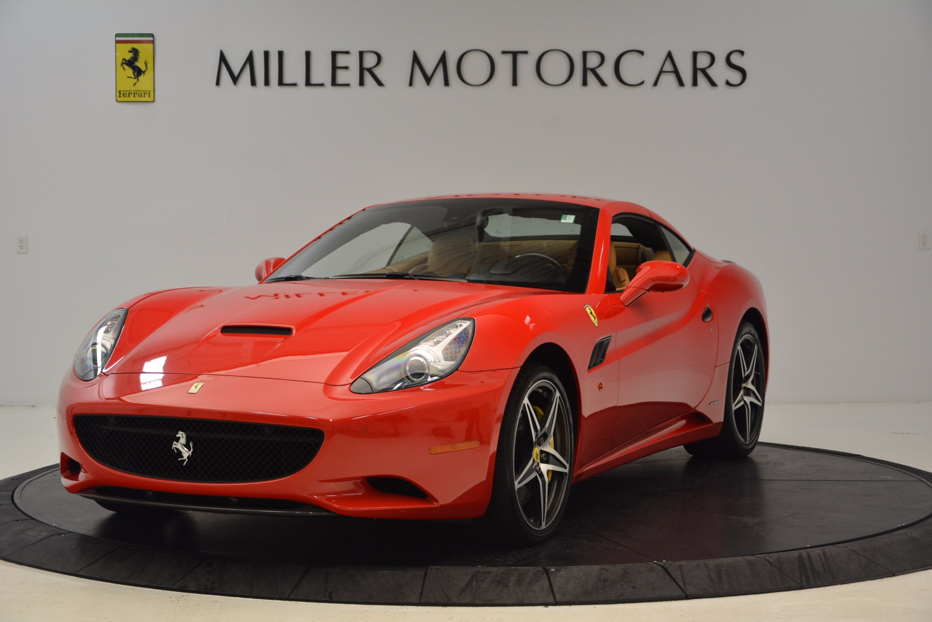 Used 2012 Ferrari California  For Sale In Greenwich, CT. Alfa Romeo of Greenwich, 4414 1508_p12