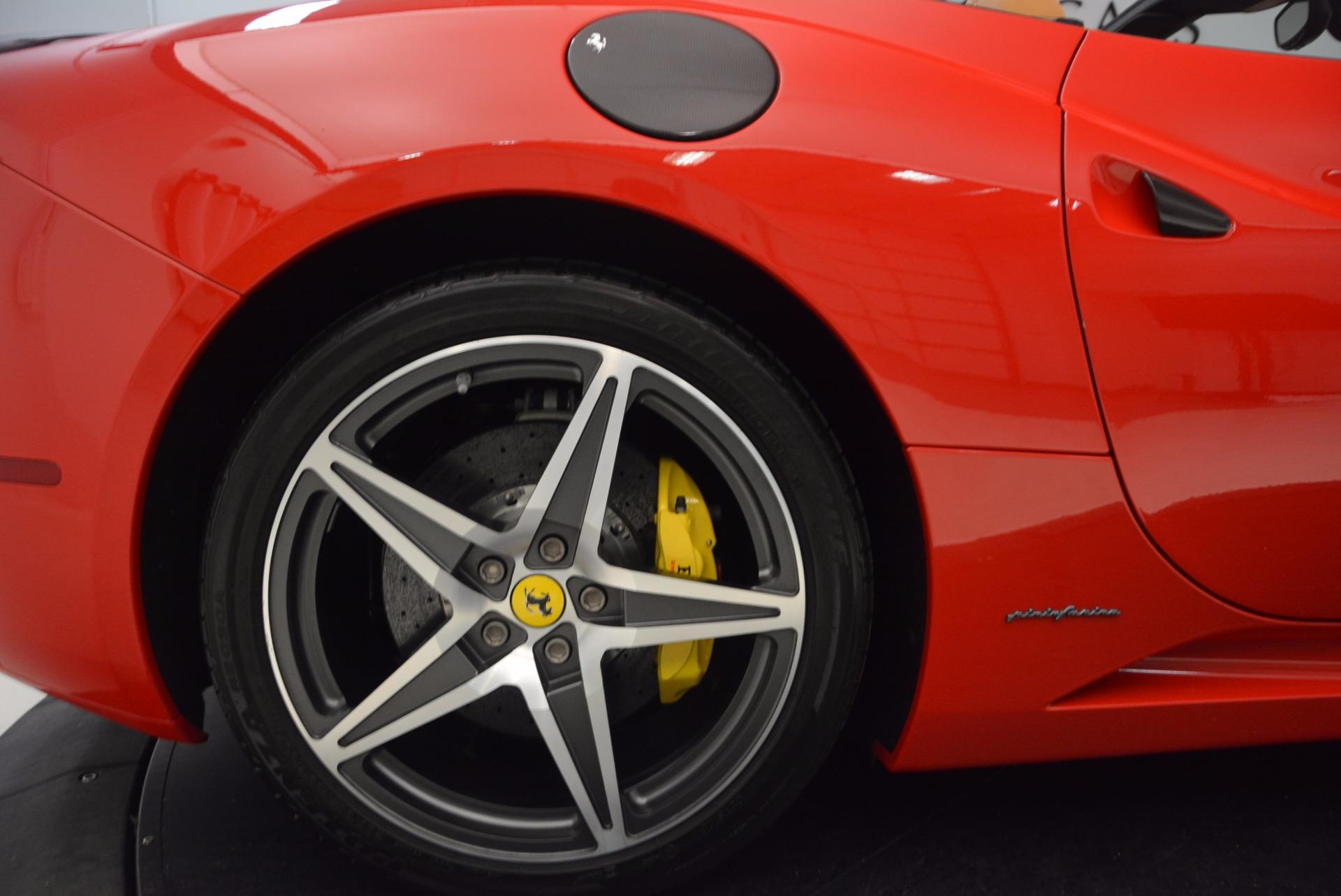 Used 2012 Ferrari California  For Sale In Greenwich, CT. Alfa Romeo of Greenwich, 4414 1508_p23