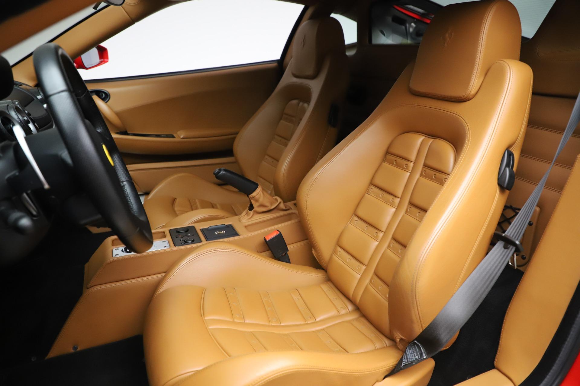 Used 2005 Ferrari F430  For Sale In Greenwich, CT. Alfa Romeo of Greenwich, 4415 1509_p15