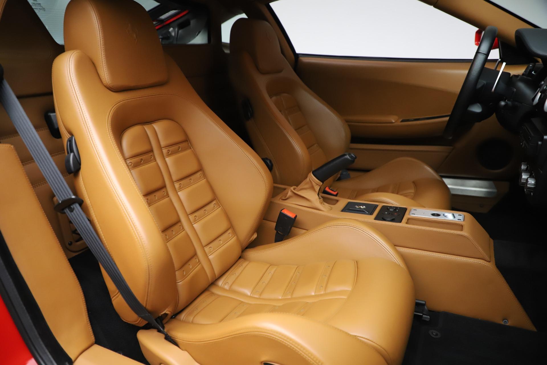 Used 2005 Ferrari F430  For Sale In Greenwich, CT. Alfa Romeo of Greenwich, 4415 1509_p19