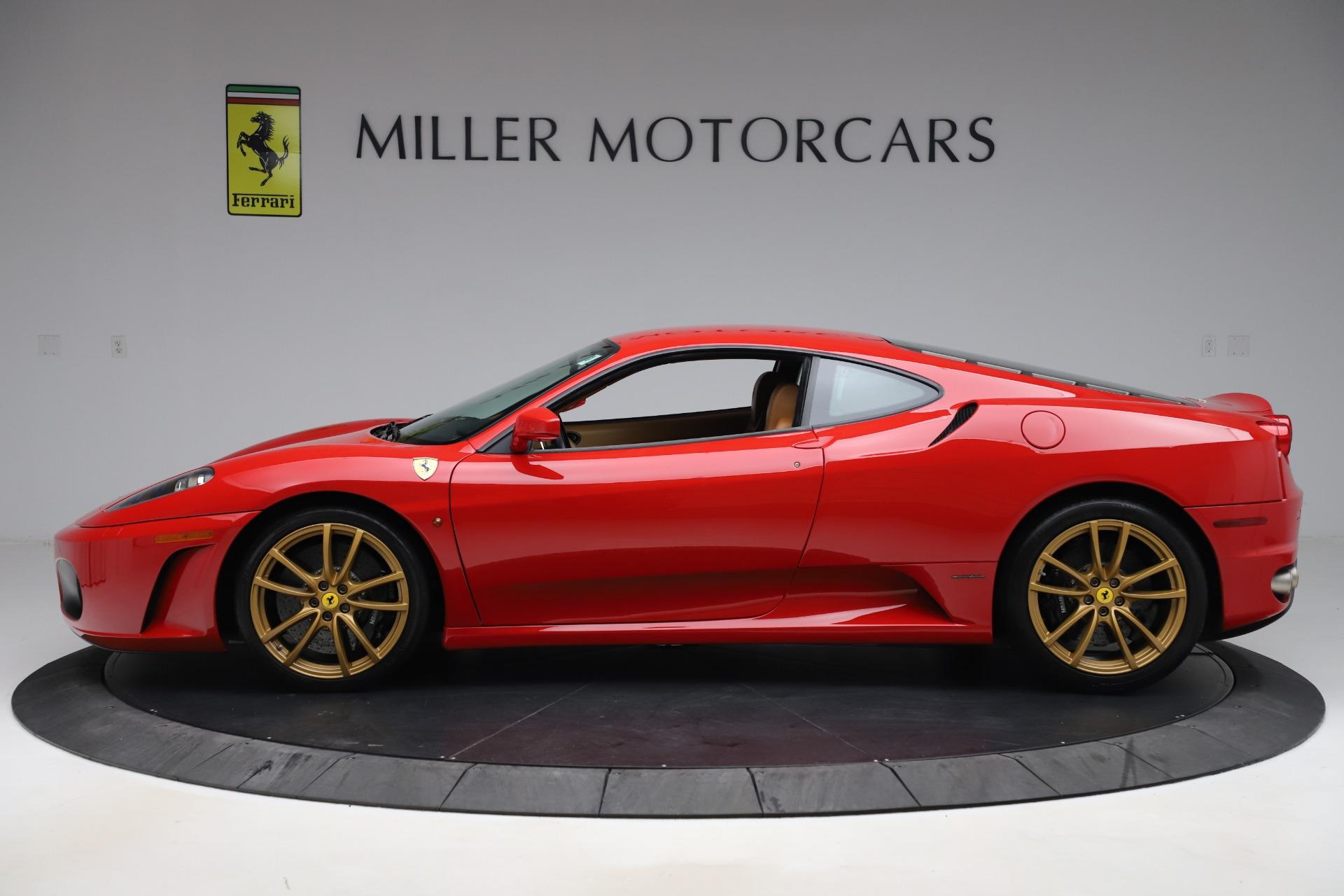 Used 2005 Ferrari F430  For Sale In Greenwich, CT. Alfa Romeo of Greenwich, 4415 1509_p3