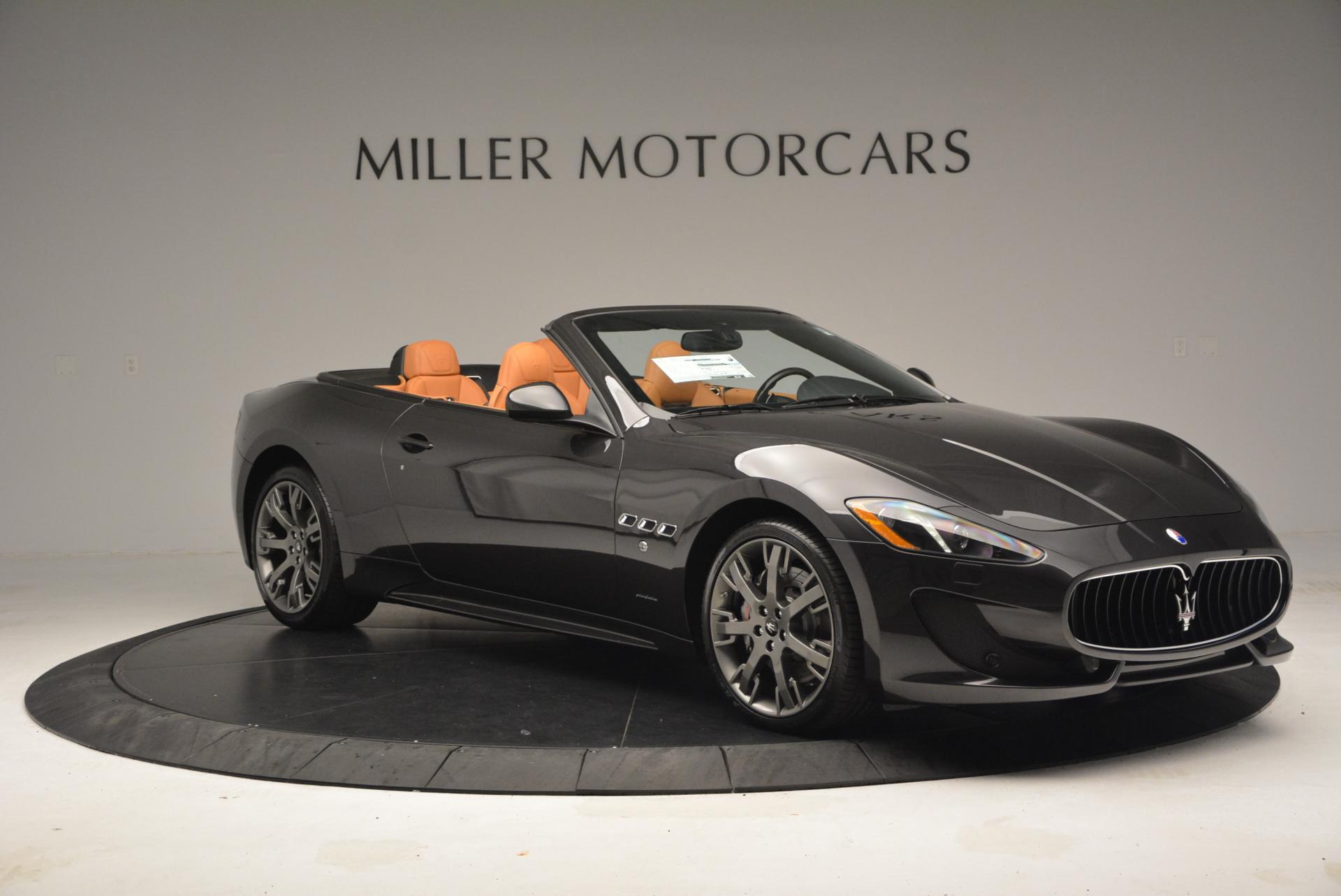 New 2016 Maserati GranTurismo Sport For Sale In Greenwich, CT. Alfa Romeo of Greenwich, M1508 151_p21