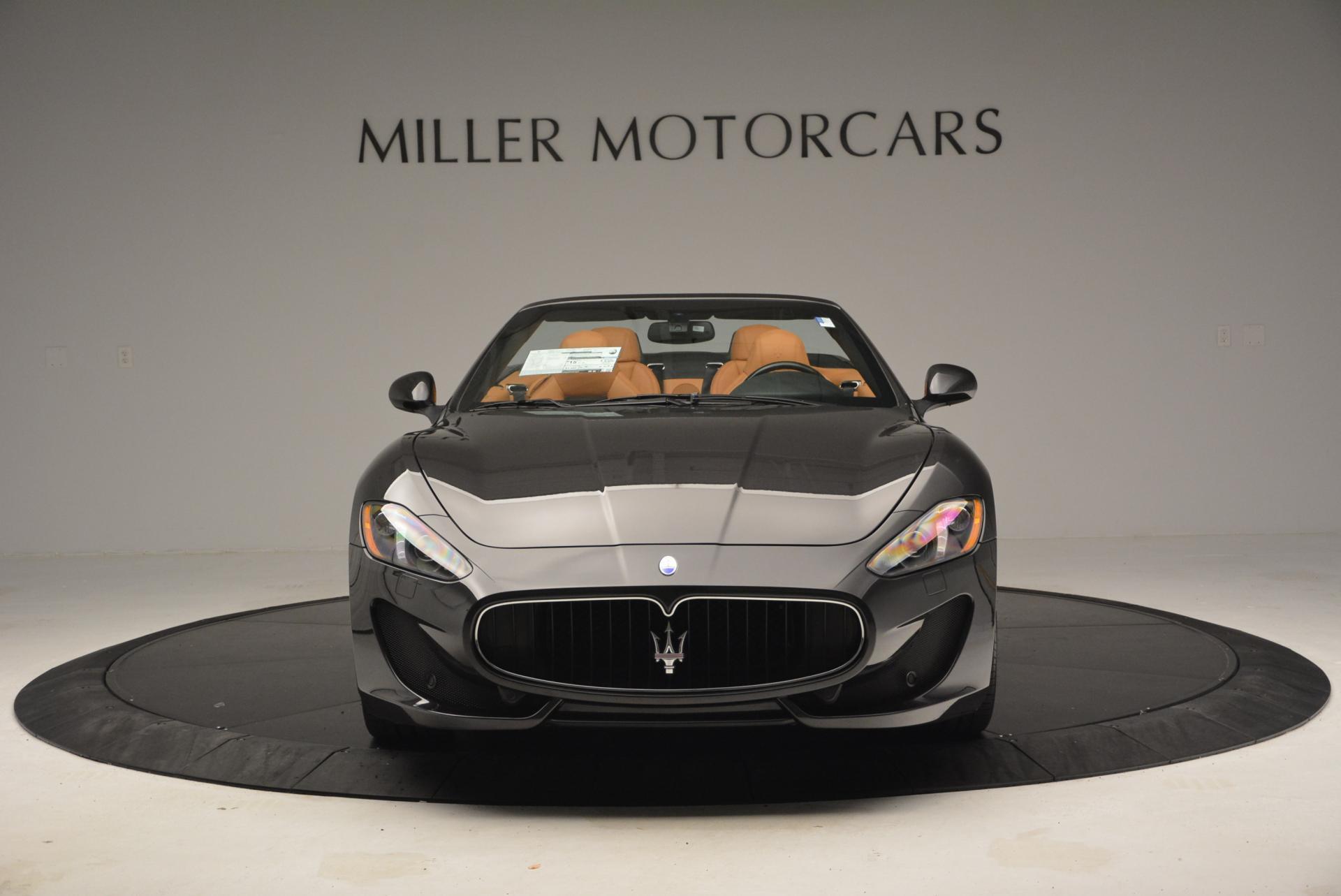 New 2016 Maserati GranTurismo Sport For Sale In Greenwich, CT. Alfa Romeo of Greenwich, M1508 151_p23