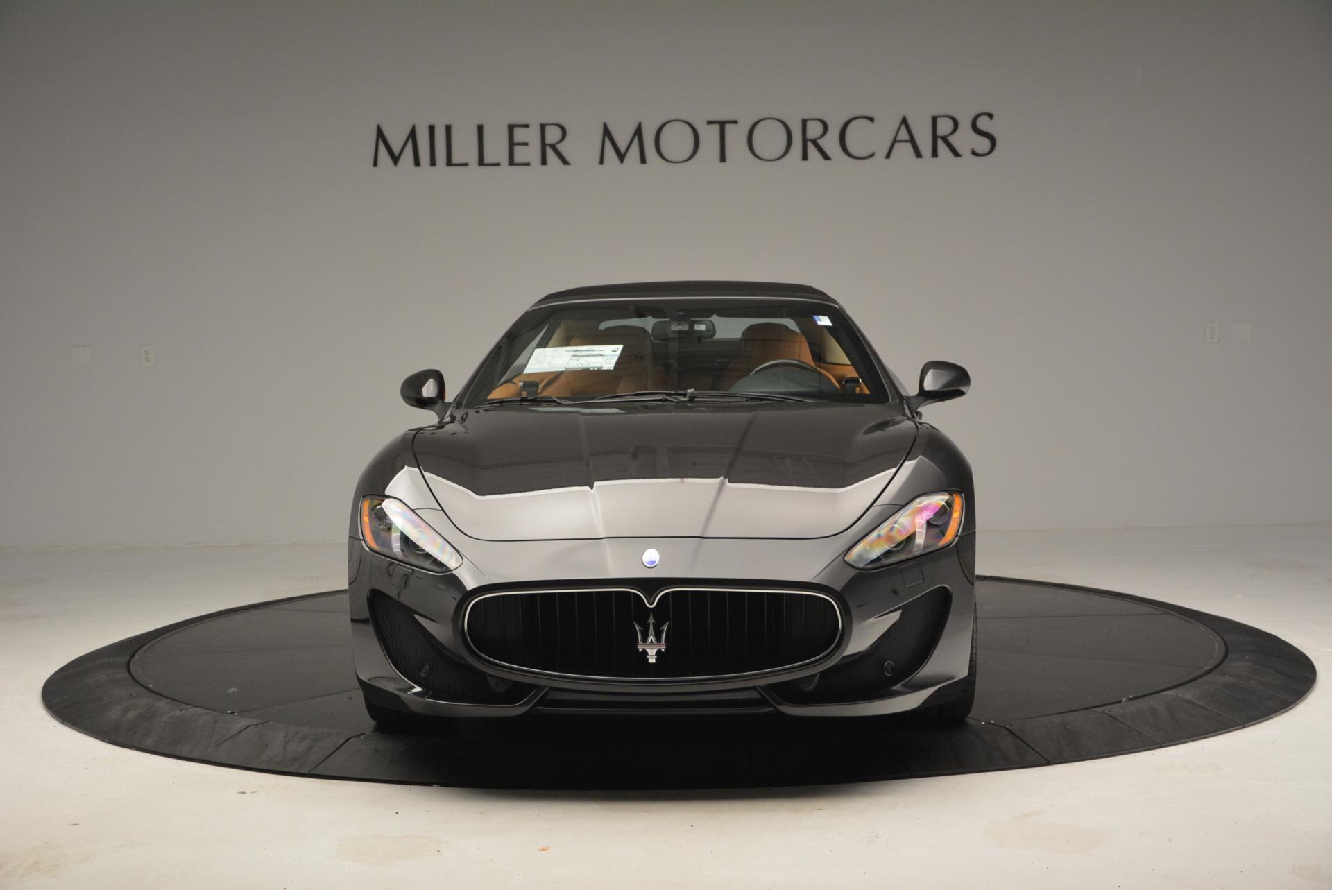 New 2016 Maserati GranTurismo Sport For Sale In Greenwich, CT. Alfa Romeo of Greenwich, M1508 151_p24