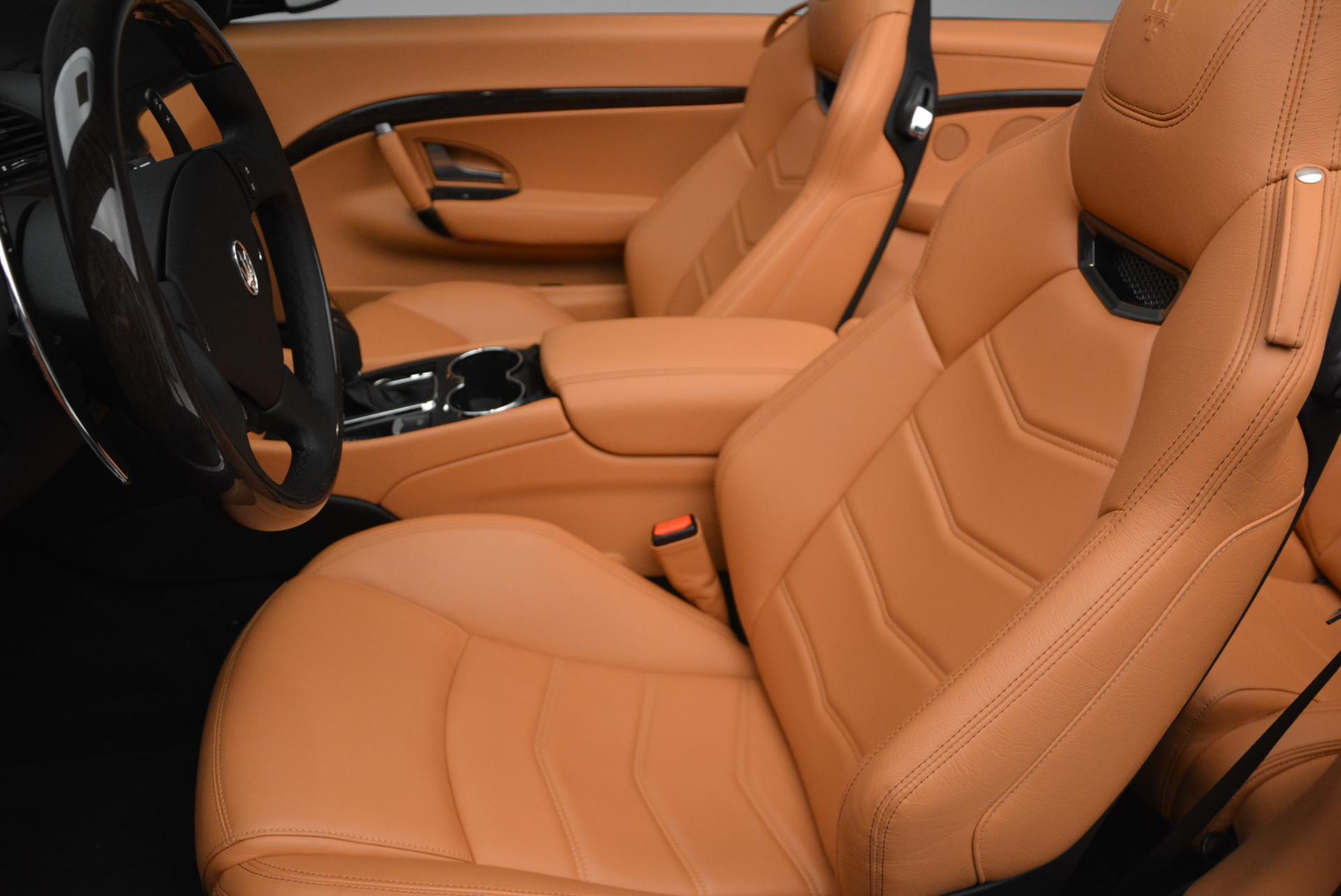 New 2016 Maserati GranTurismo Sport For Sale In Greenwich, CT. Alfa Romeo of Greenwich, M1508 151_p27