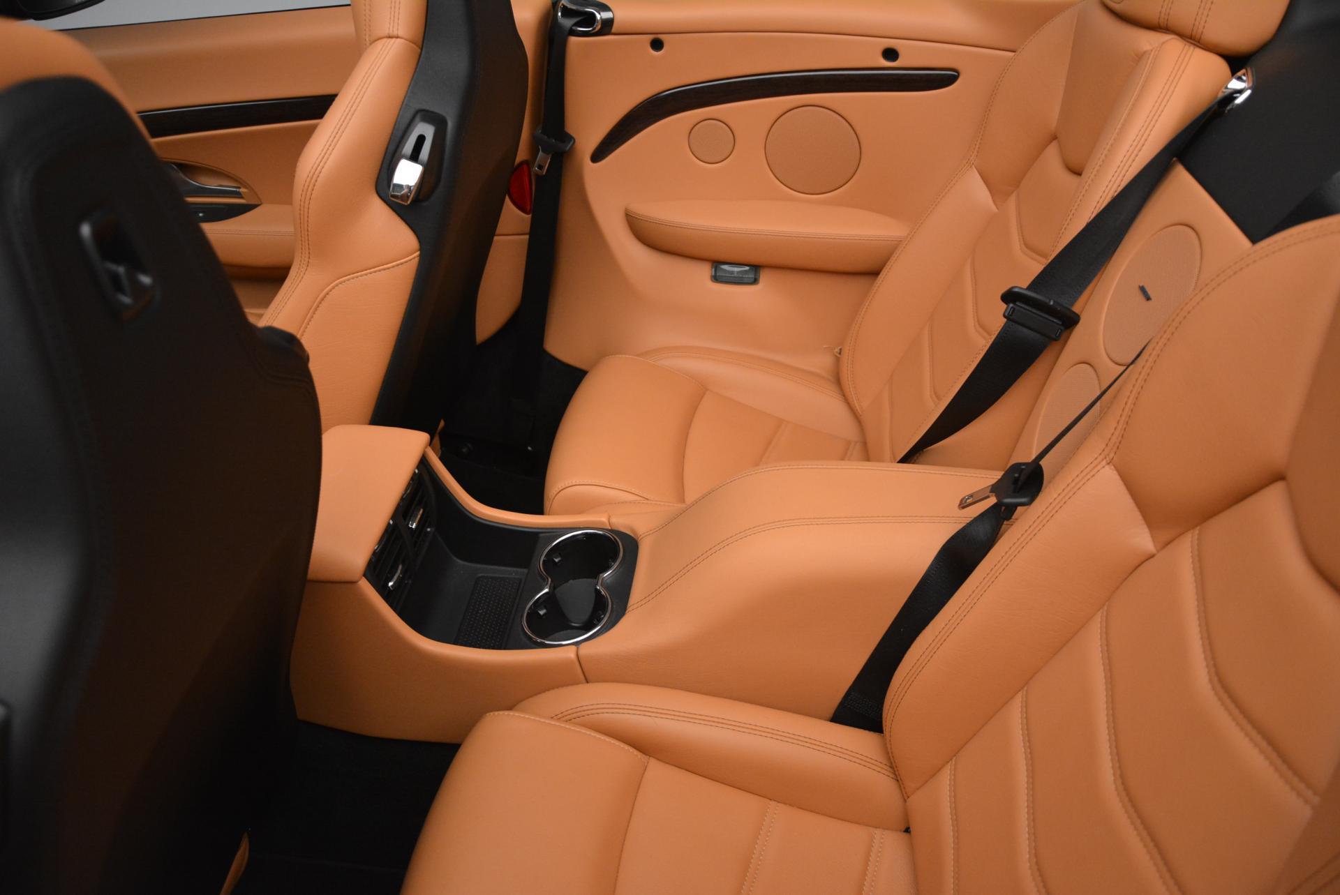 New 2016 Maserati GranTurismo Sport For Sale In Greenwich, CT. Alfa Romeo of Greenwich, M1508 151_p29