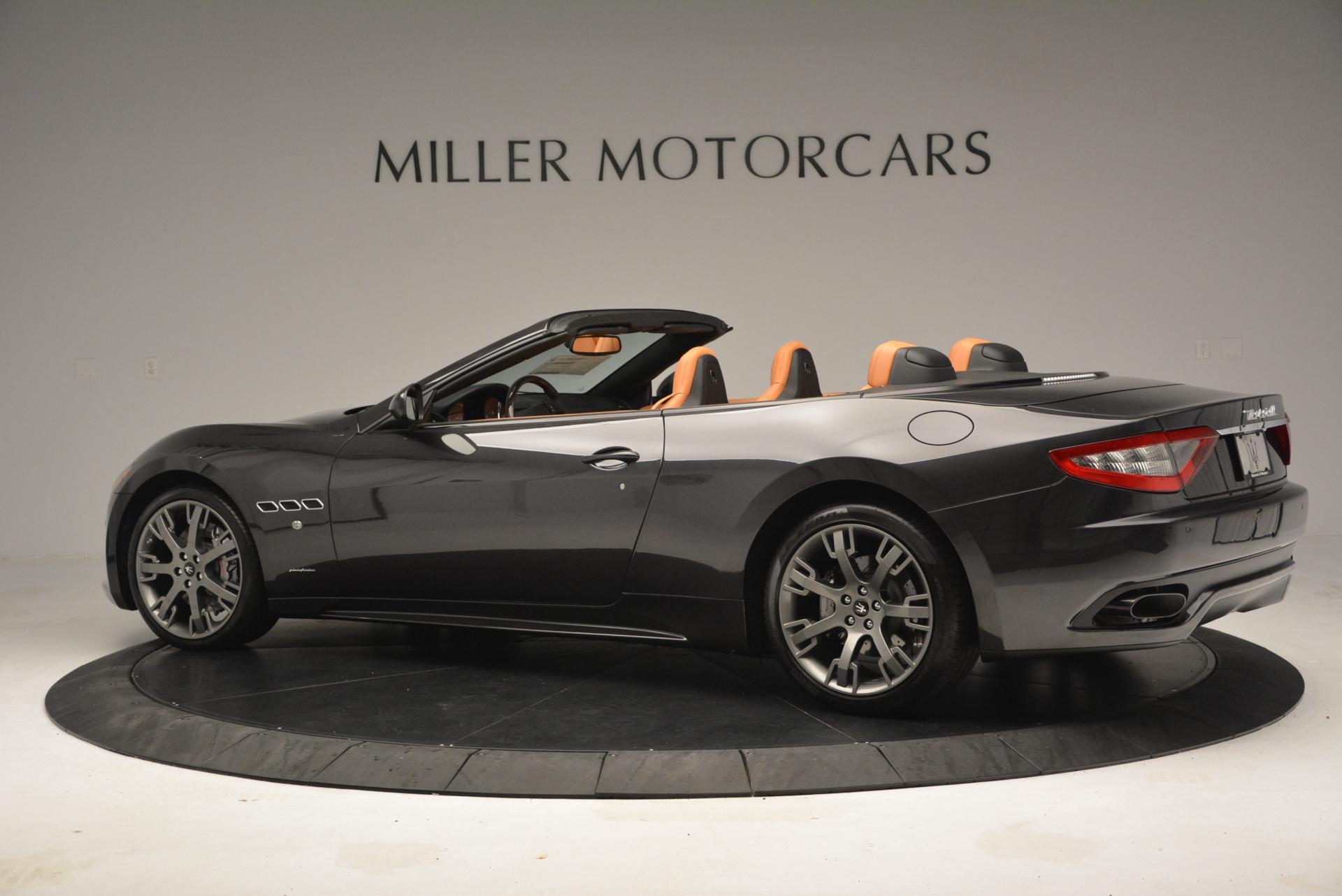 New 2016 Maserati GranTurismo Sport For Sale In Greenwich, CT. Alfa Romeo of Greenwich, M1508 151_p7