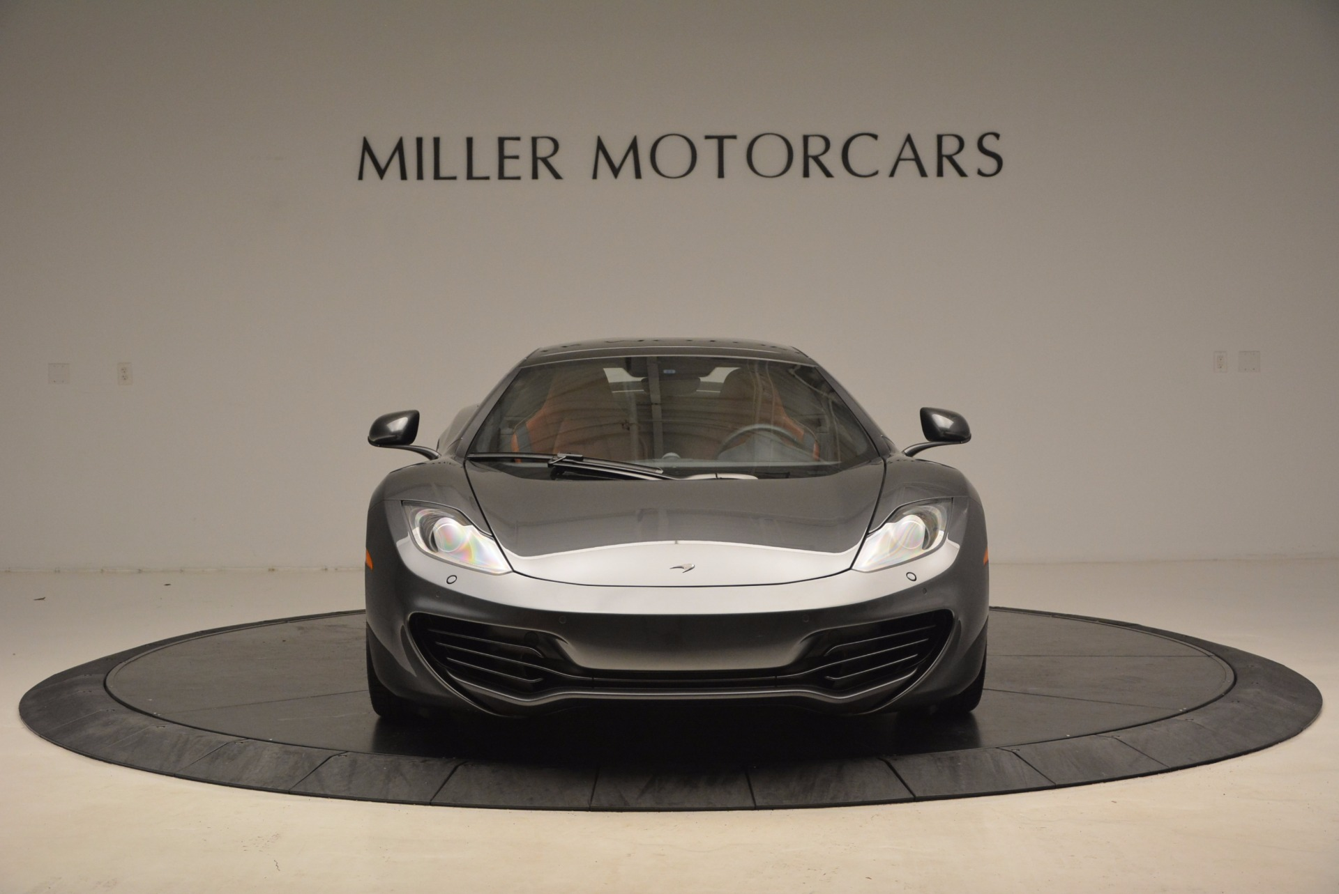 Used 2014 McLaren MP4-12C Convertible For Sale In Greenwich, CT. Alfa Romeo of Greenwich, 3175A 1510_p25
