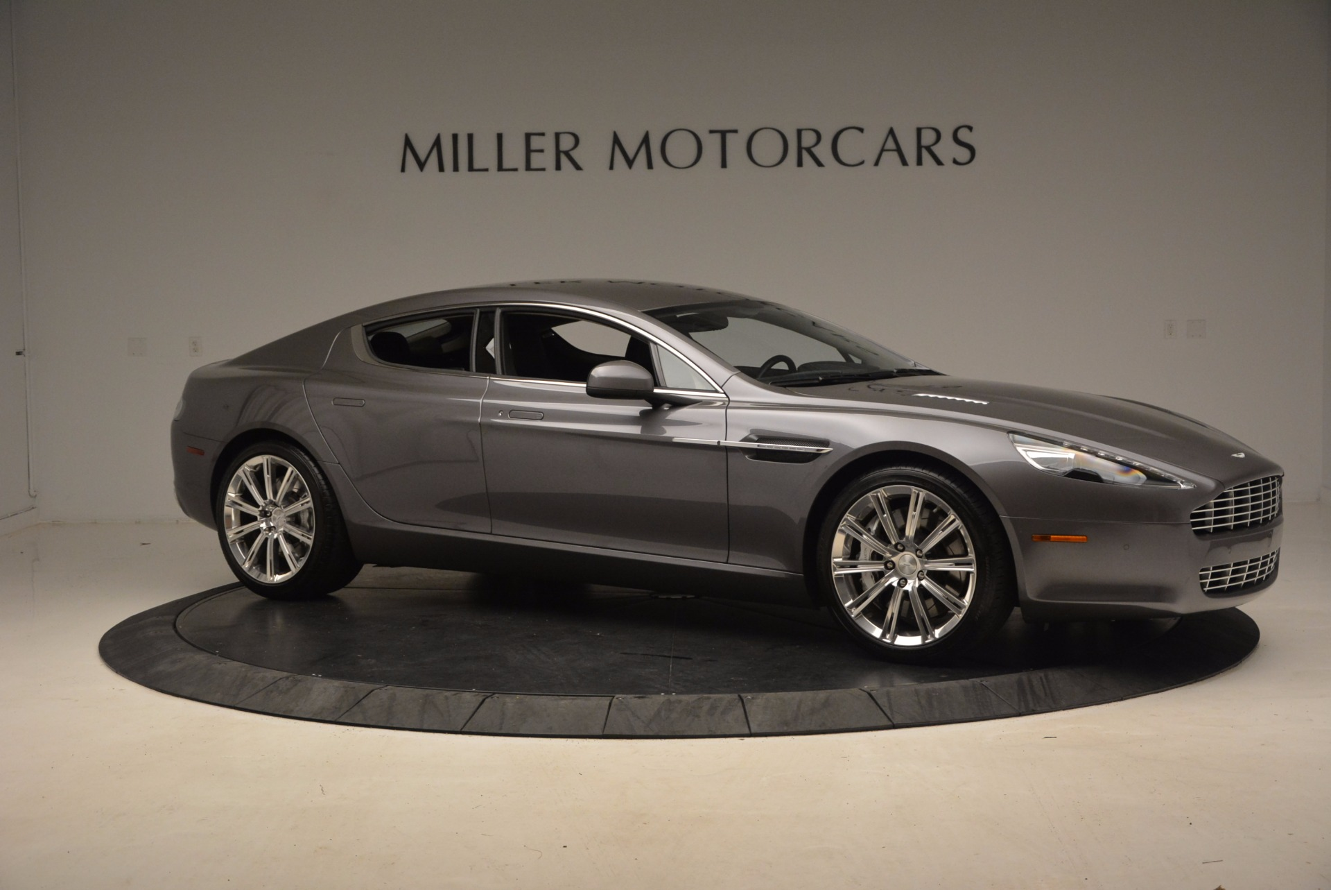 Used 2012 Aston Martin Rapide  For Sale In Greenwich, CT. Alfa Romeo of Greenwich, 7141A 1511_p10