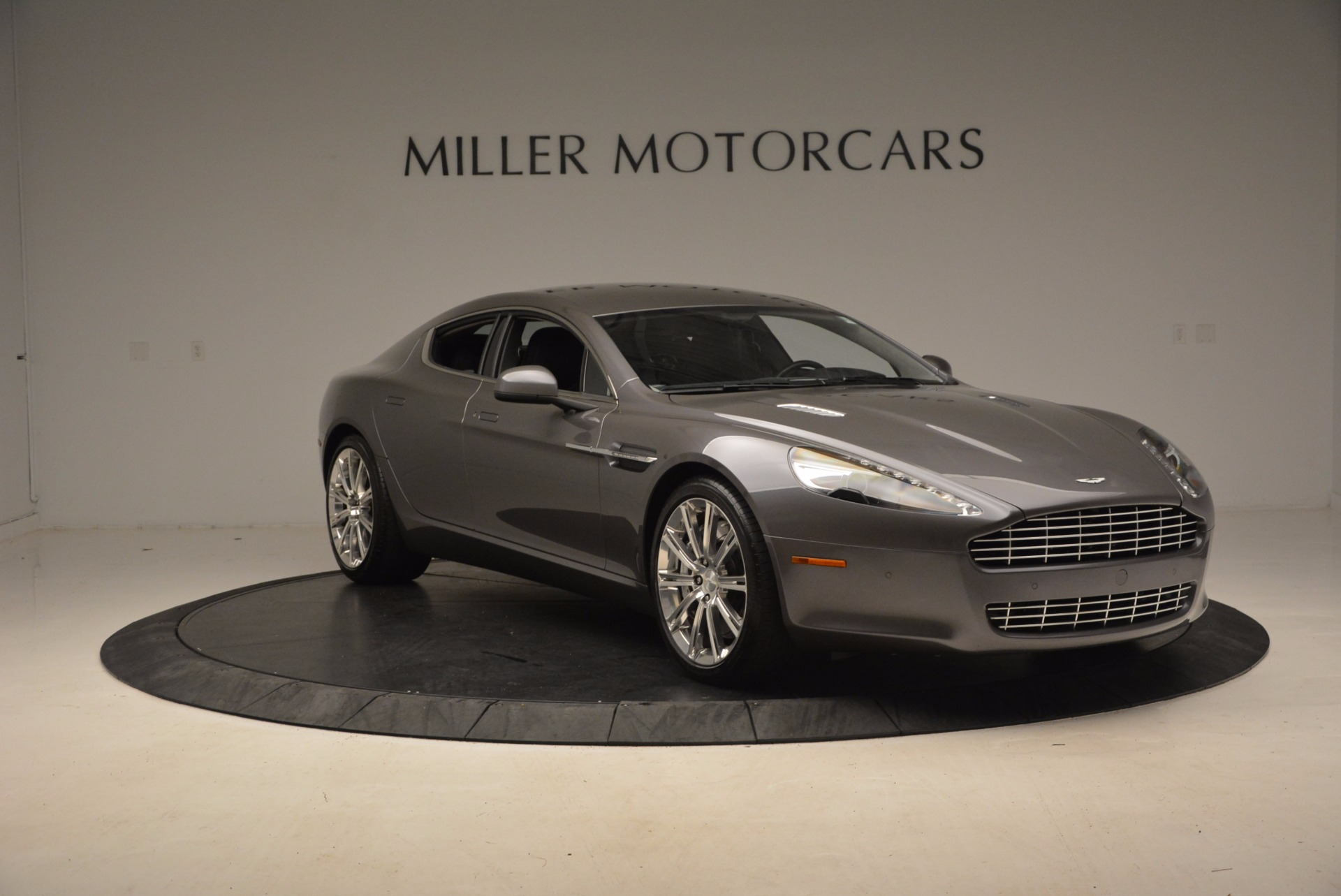 Used 2012 Aston Martin Rapide  For Sale In Greenwich, CT. Alfa Romeo of Greenwich, 7141A 1511_p11