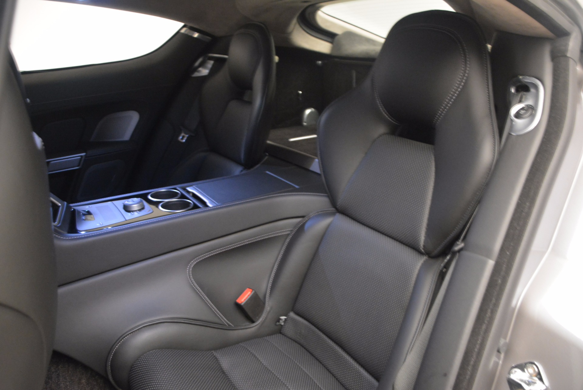 Used 2012 Aston Martin Rapide  For Sale In Greenwich, CT. Alfa Romeo of Greenwich, 7141A 1511_p19
