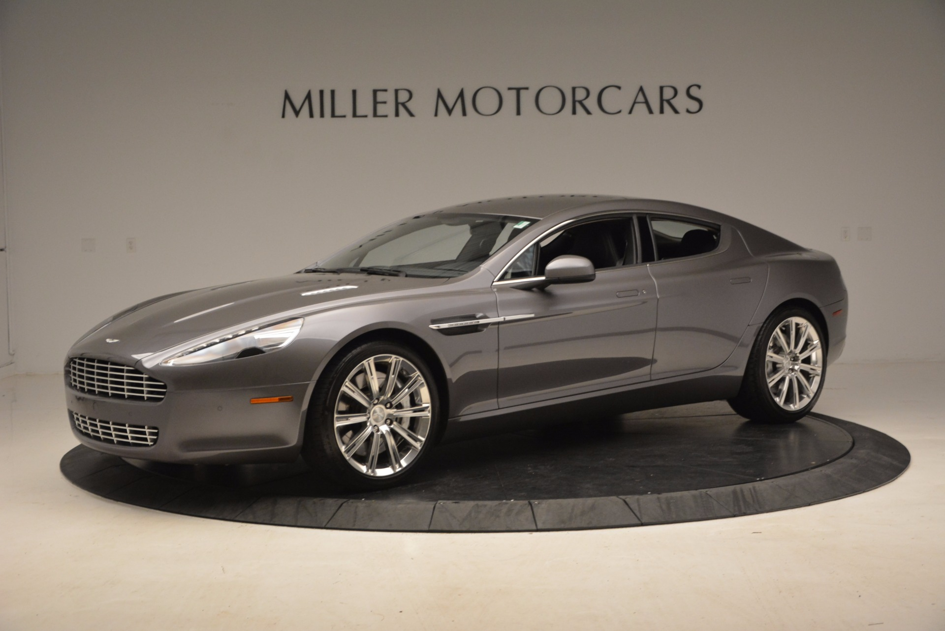 Used 2012 Aston Martin Rapide  For Sale In Greenwich, CT. Alfa Romeo of Greenwich, 7141A 1511_p2