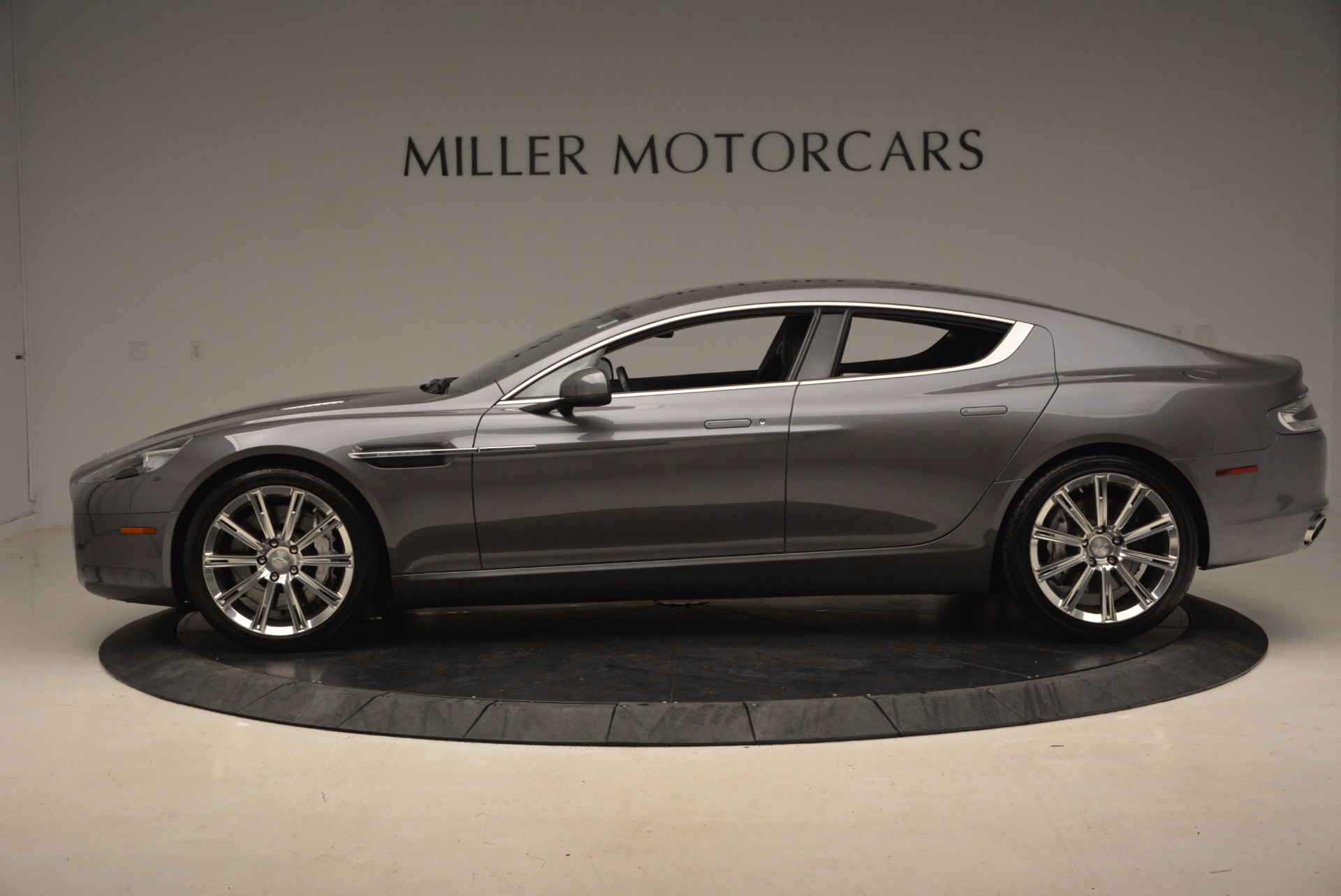 Used 2012 Aston Martin Rapide  For Sale In Greenwich, CT. Alfa Romeo of Greenwich, 7141A 1511_p3