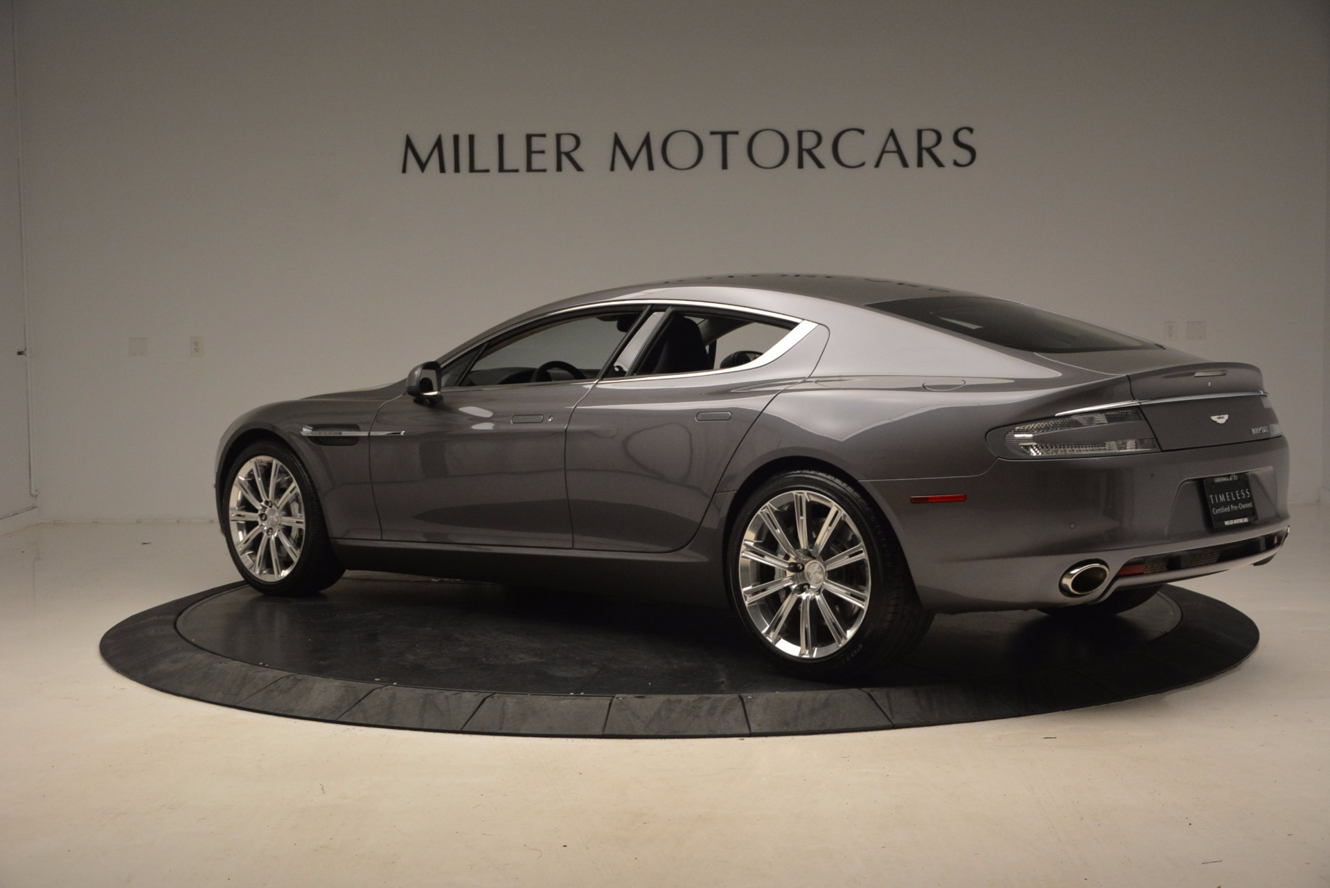 Used 2012 Aston Martin Rapide  For Sale In Greenwich, CT. Alfa Romeo of Greenwich, 7141A 1511_p4