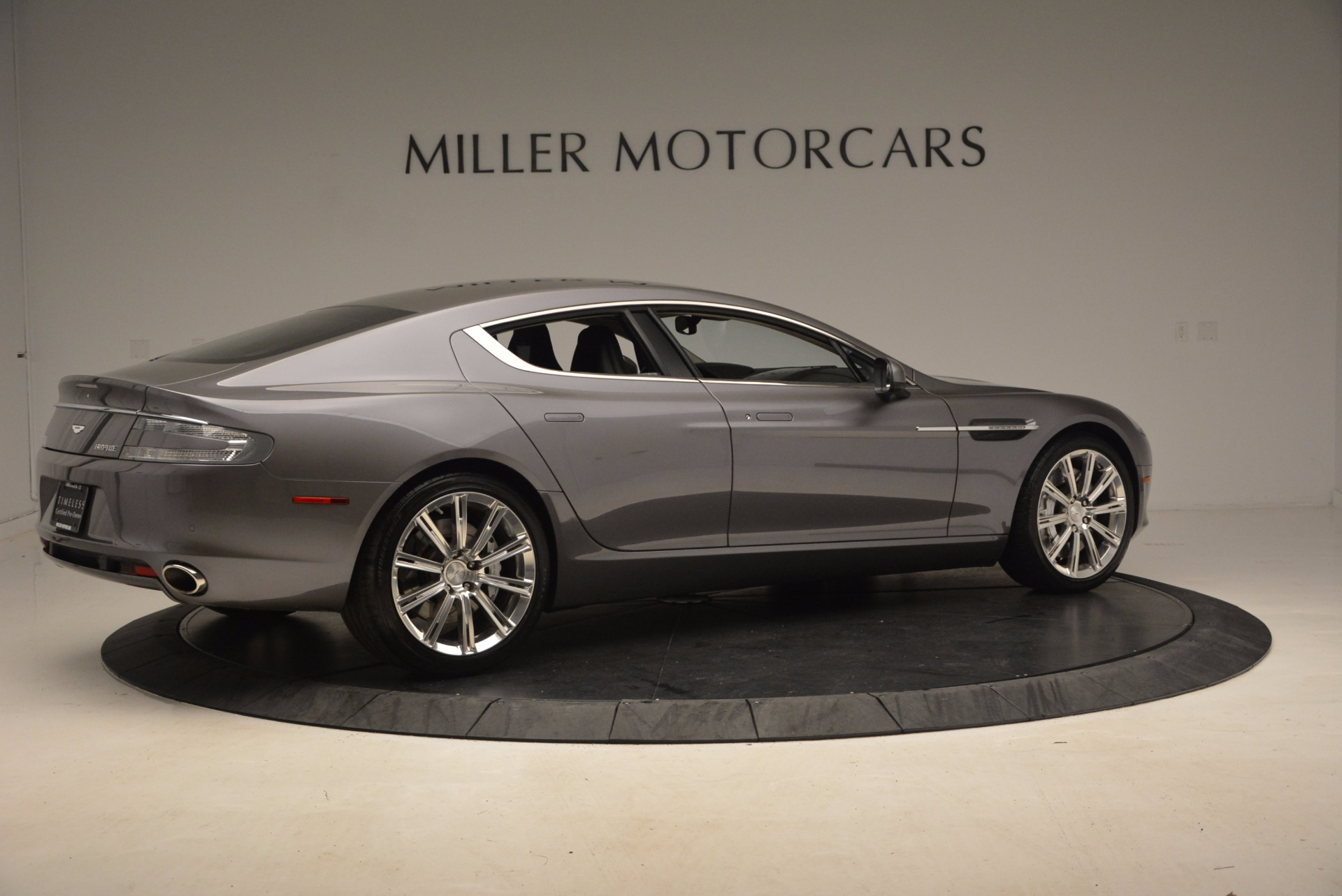 Used 2012 Aston Martin Rapide  For Sale In Greenwich, CT. Alfa Romeo of Greenwich, 7141A 1511_p8