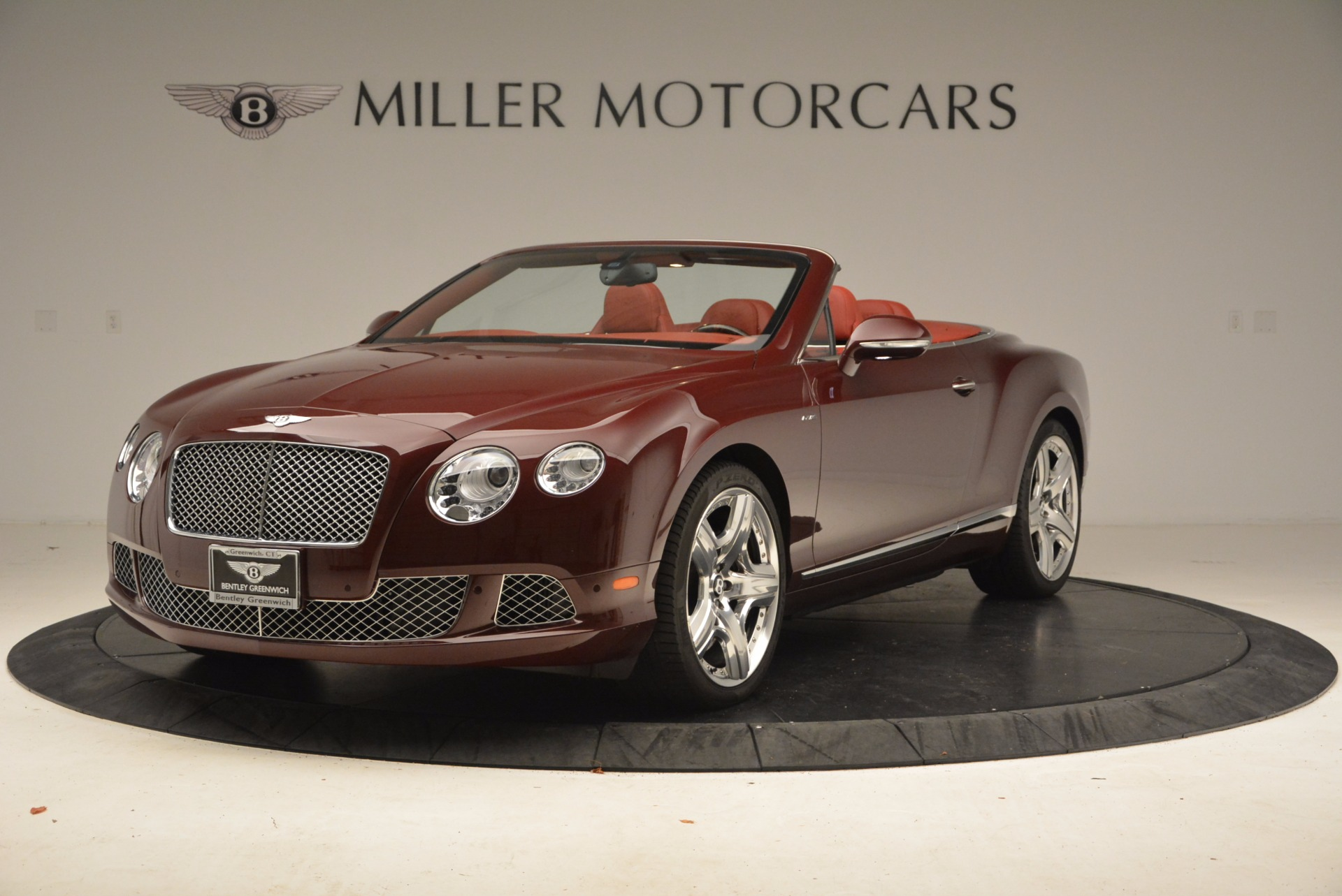 Used 2014 Bentley Continental GT W12 For Sale In Greenwich, CT. Alfa Romeo of Greenwich, 7276