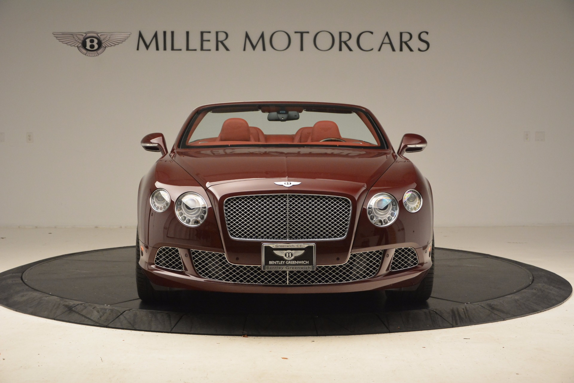 Used 2014 Bentley Continental GT W12 For Sale In Greenwich, CT. Alfa Romeo of Greenwich, 7276 1516_p12