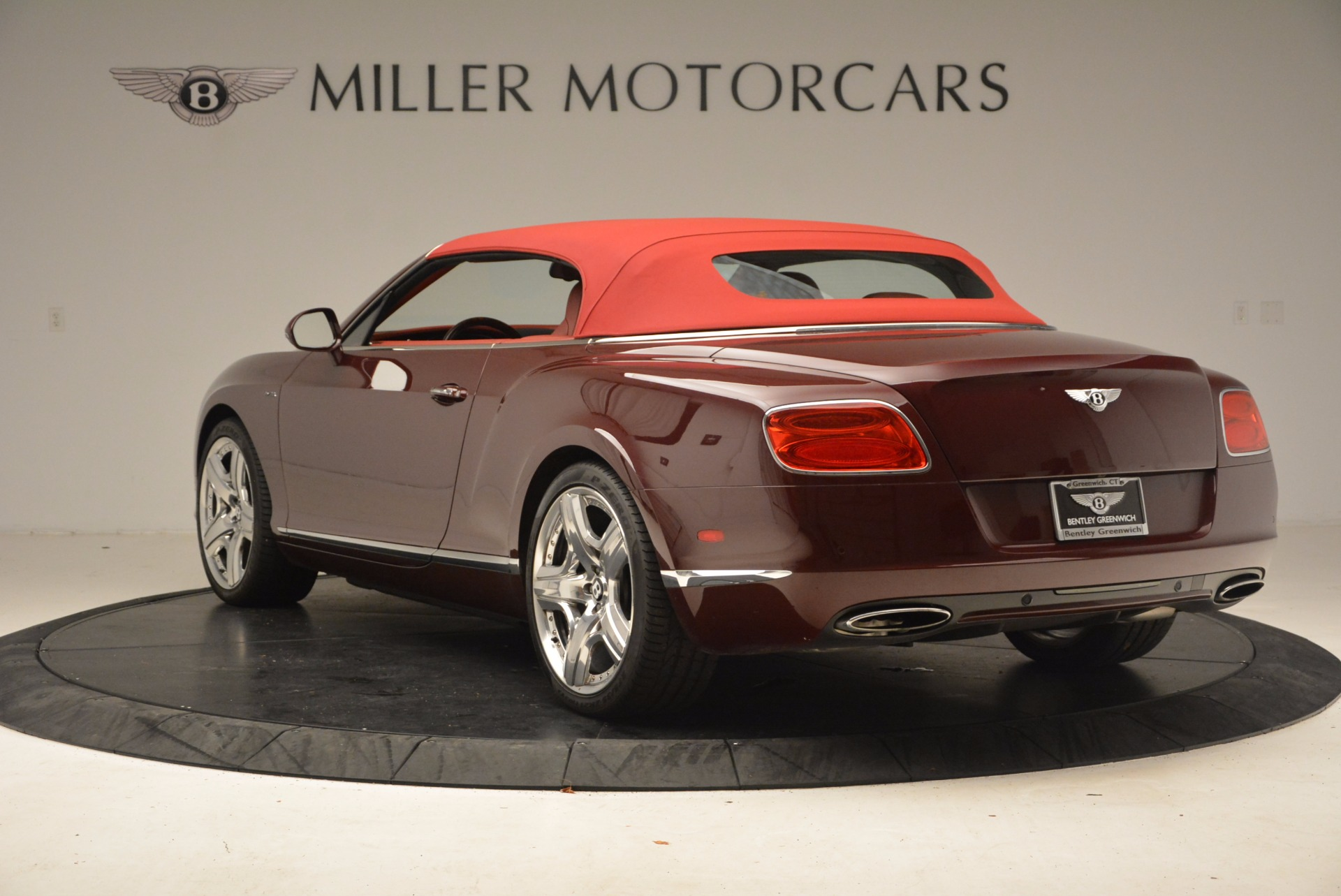 Used 2014 Bentley Continental GT W12 For Sale In Greenwich, CT. Alfa Romeo of Greenwich, 7276 1516_p18