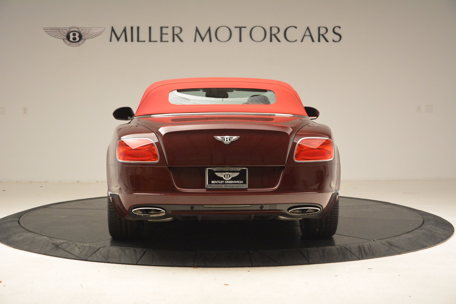 Used 2014 Bentley Continental GT W12 For Sale In Greenwich, CT. Alfa Romeo of Greenwich, 7276 1516_p19