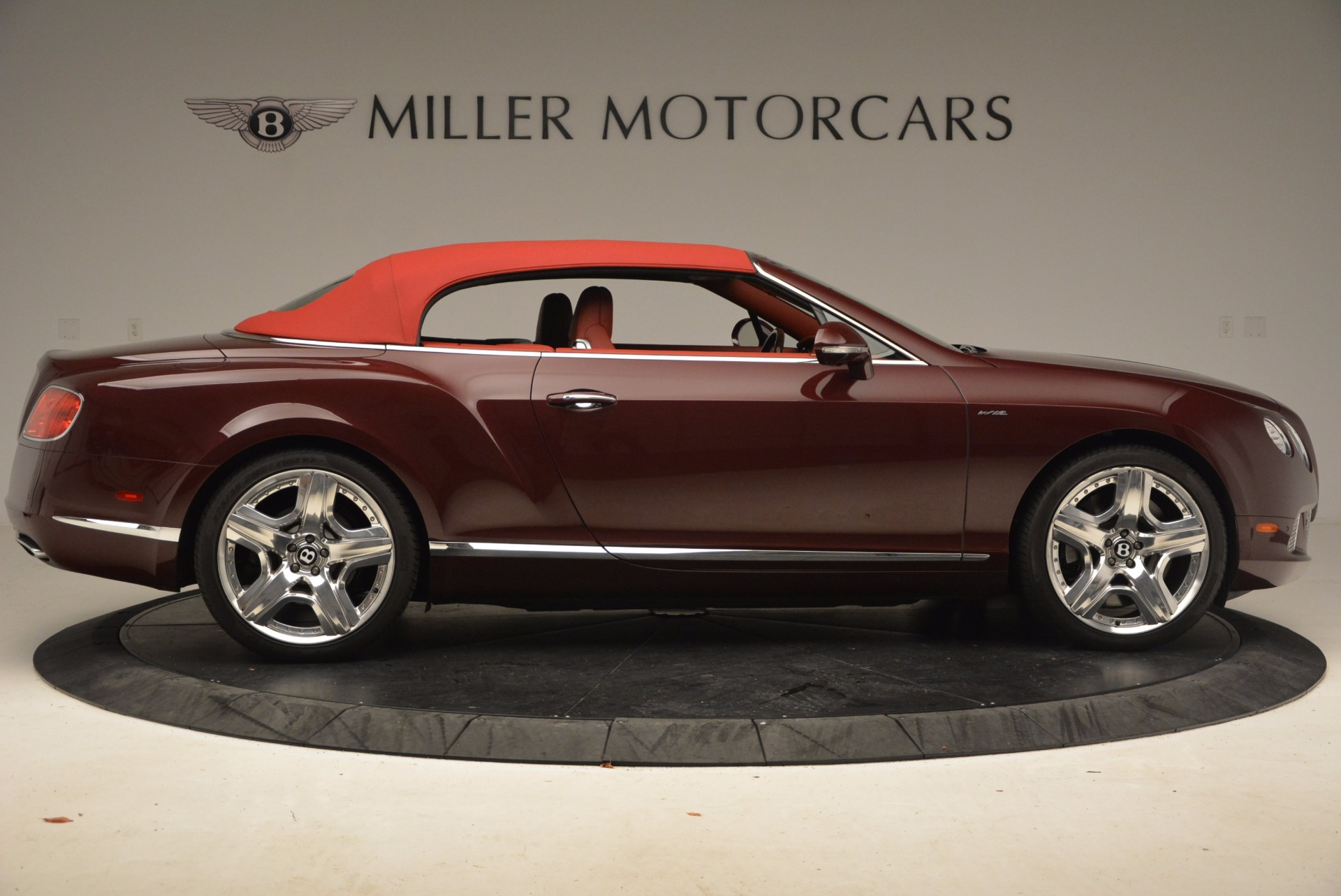 Used 2014 Bentley Continental GT W12 For Sale In Greenwich, CT. Alfa Romeo of Greenwich, 7276 1516_p22