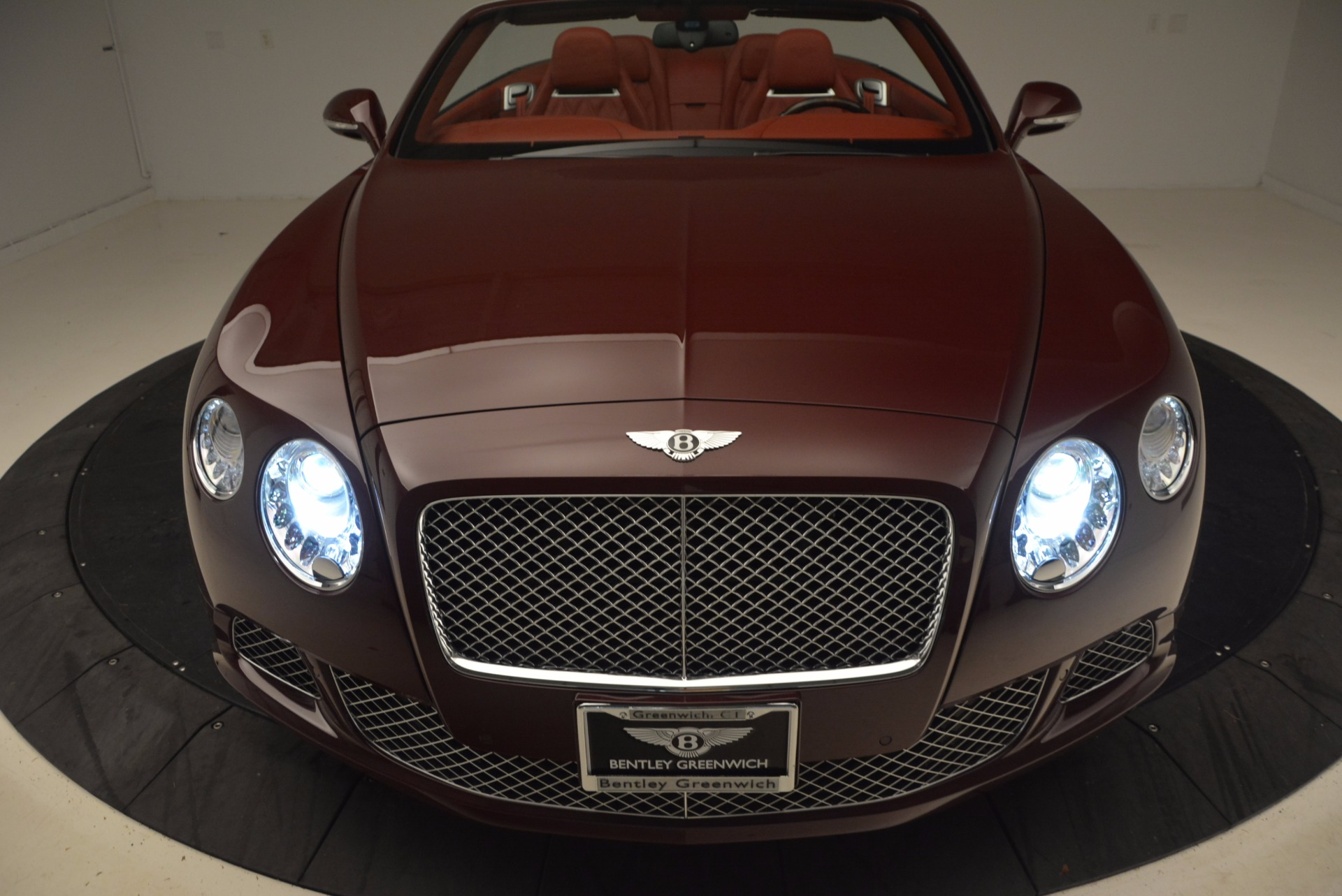 Used 2014 Bentley Continental GT W12 For Sale In Greenwich, CT. Alfa Romeo of Greenwich, 7276 1516_p28